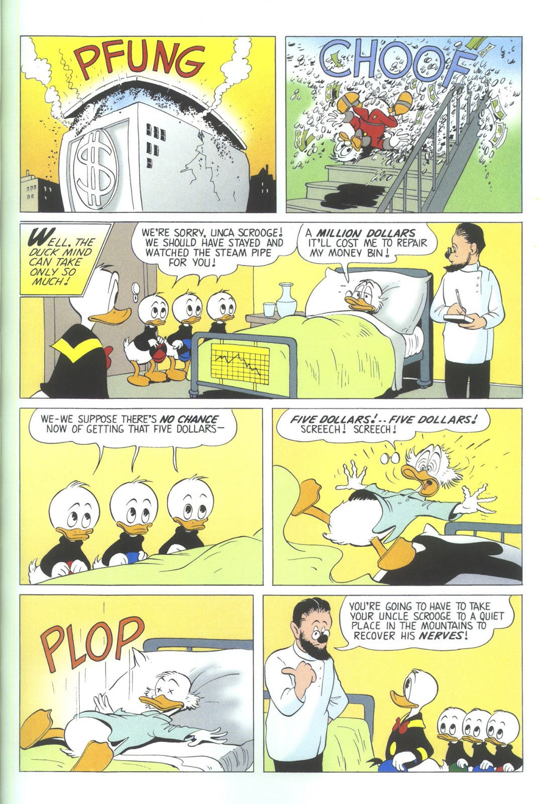 Uncle Scrooge (1953) Issue #367 #367 - English 11