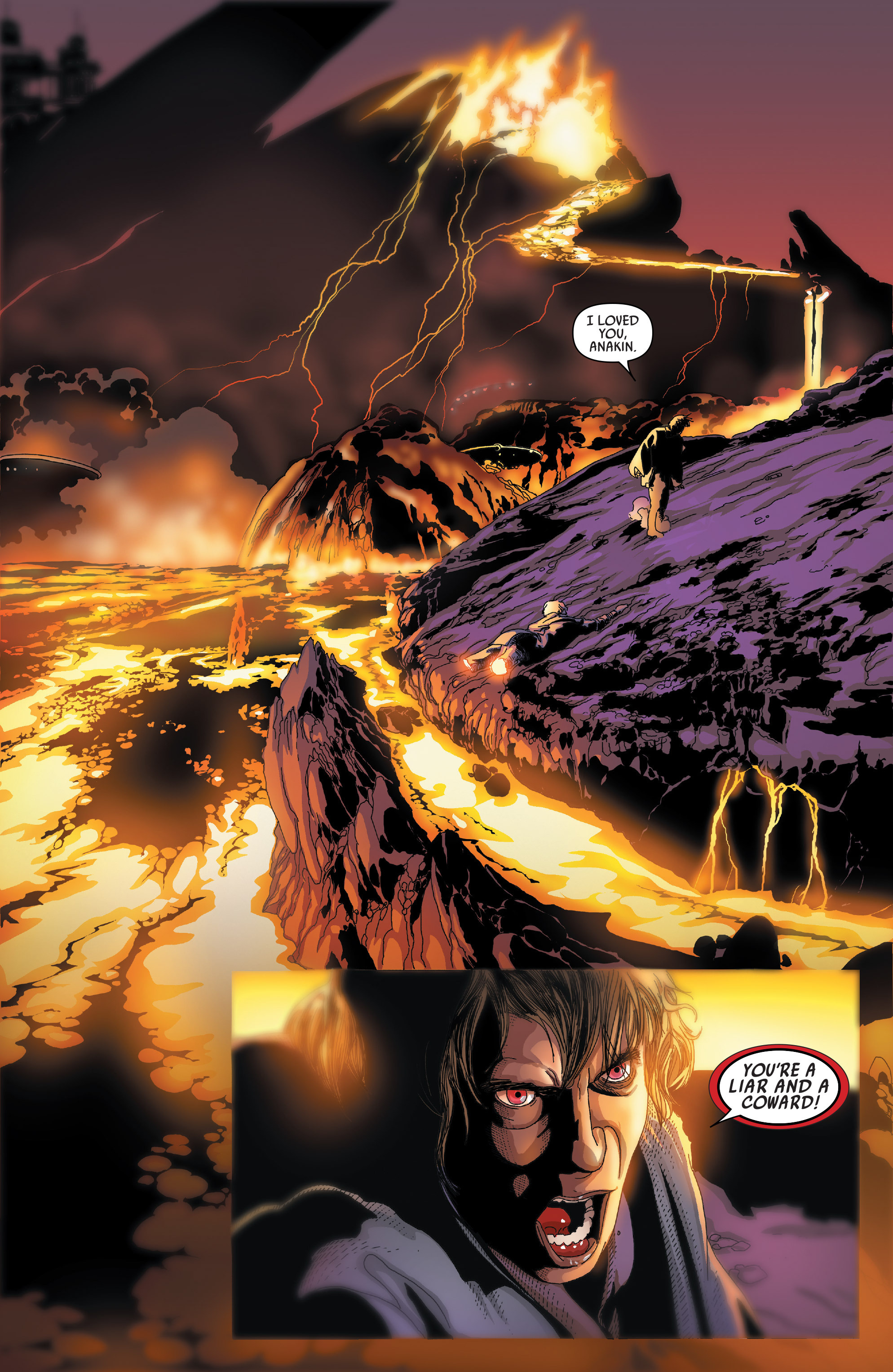 Read online Darth Vader comic -  Issue #24 - 6