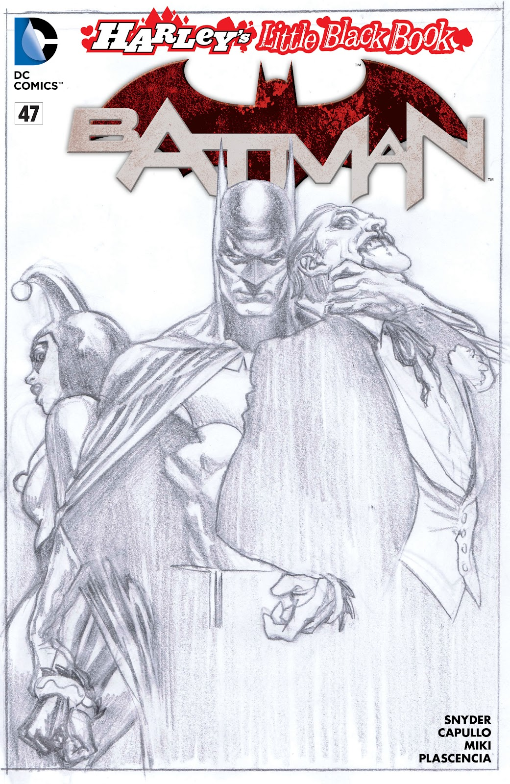 Batman (2011) Issue #47 #66 - English 3