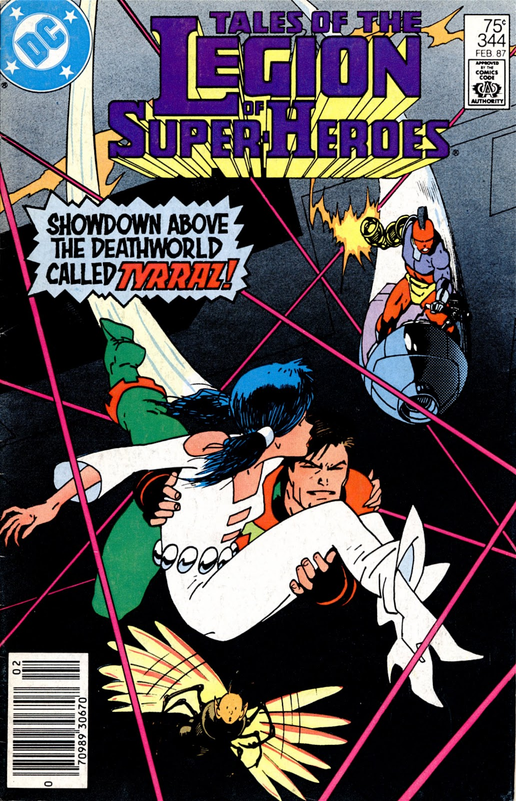 Tales of the Legion Issue #344 #31 - English 1