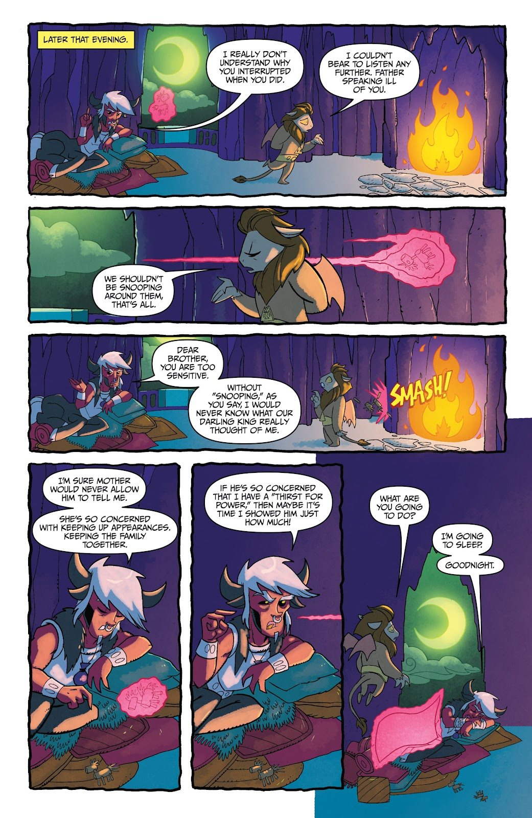 My Little Pony: Fiendship is Magic Issue #2 #2 - English 11