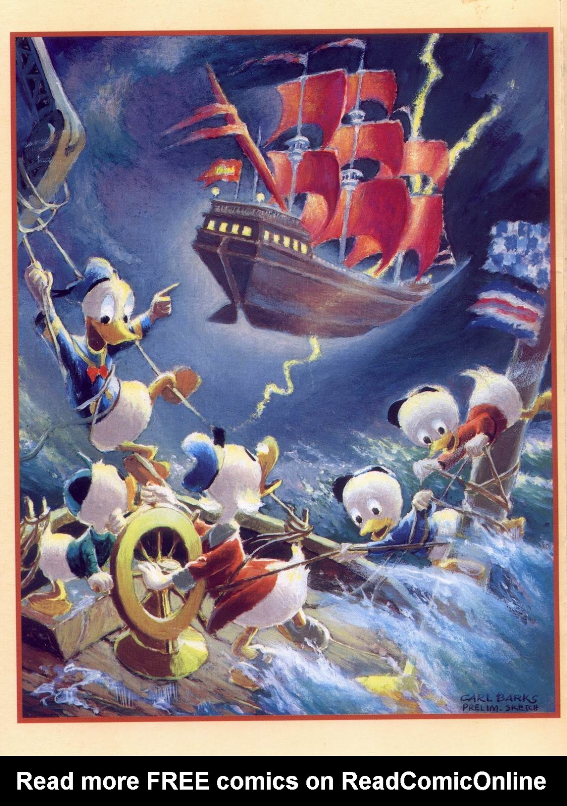 Uncle Scrooge (1953) Issue #316 #316 - English 68