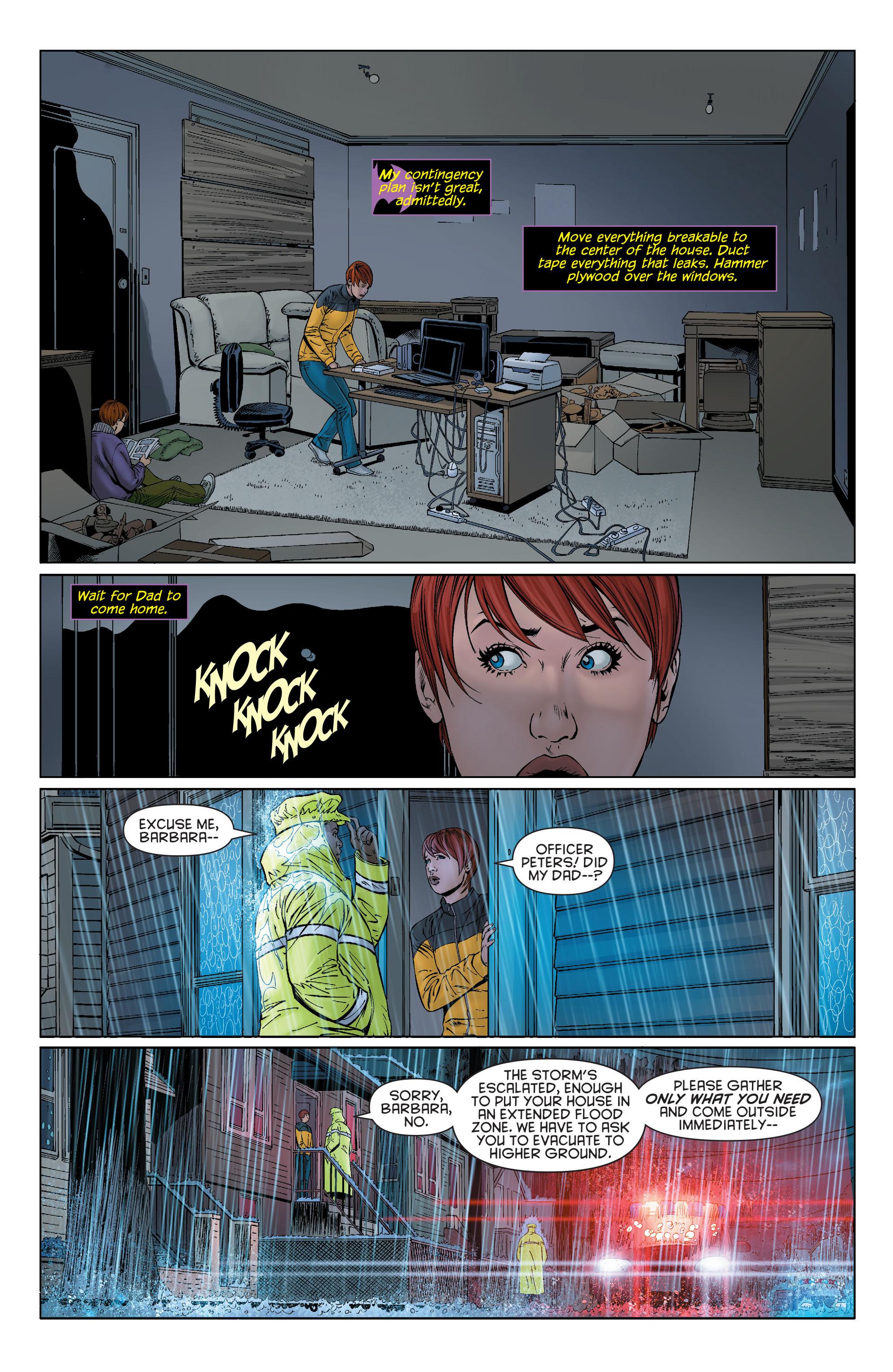 DC Comics: Zero Year chap tpb pic 88
