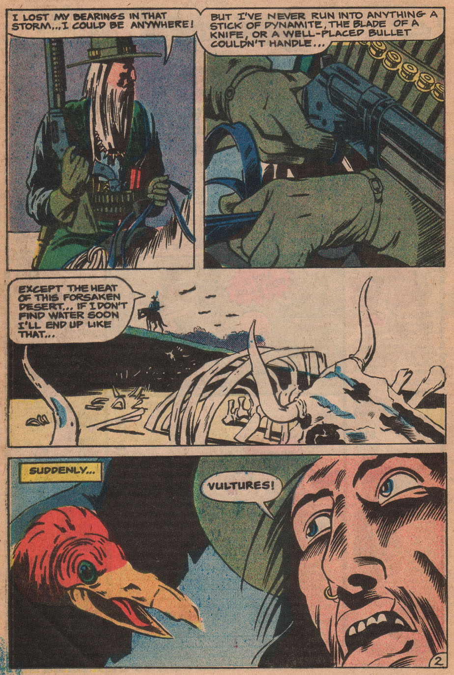 Read online Scary Tales comic -  Issue #17 - 24