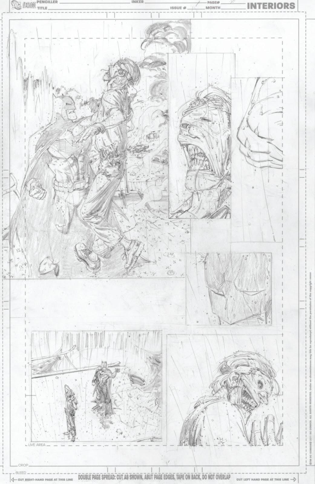 Batman (2011) _TPB 3 #3 - English 173