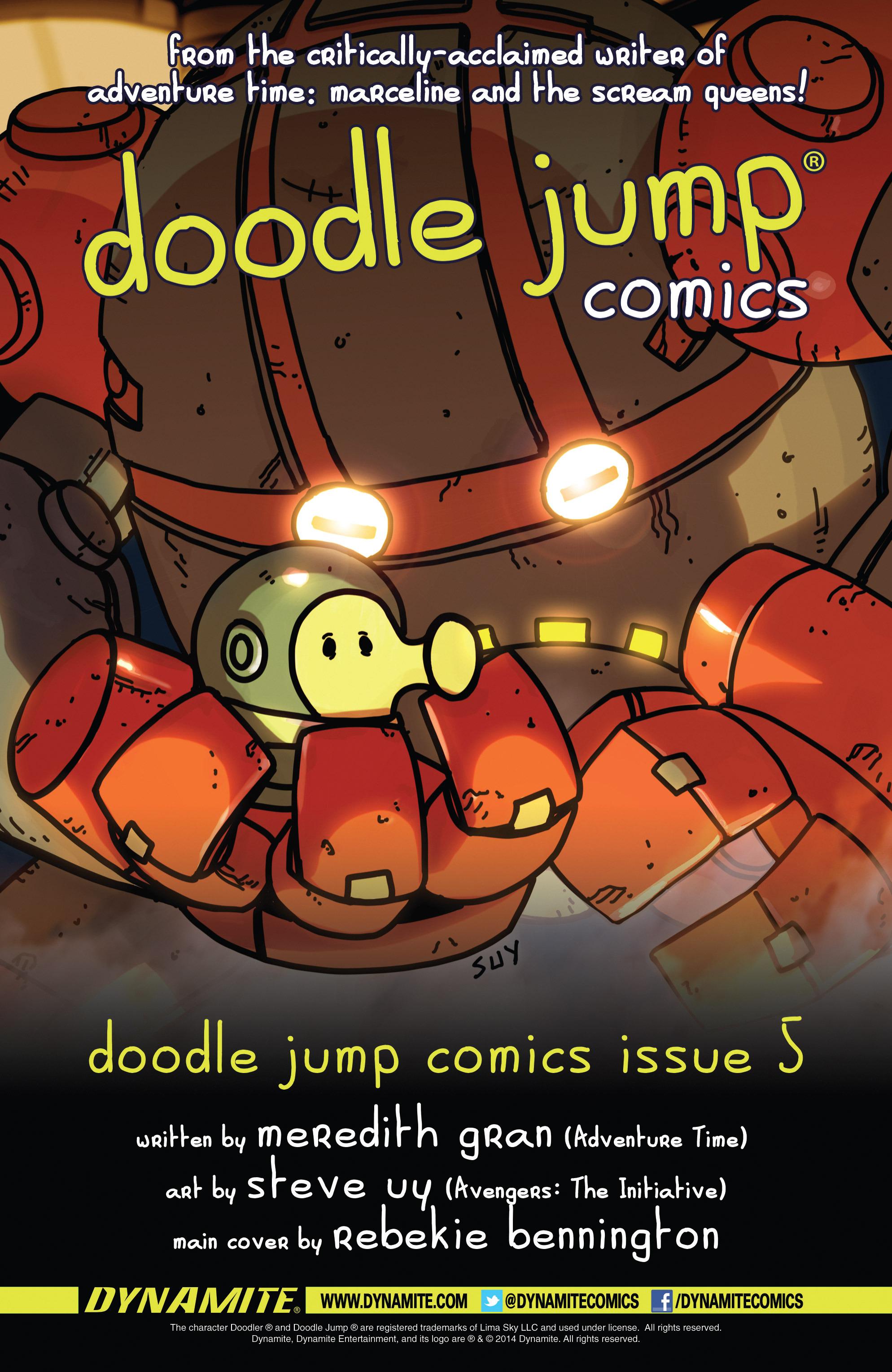 Read online Bob's Burgers (2014) comic -  Issue #3 - 31