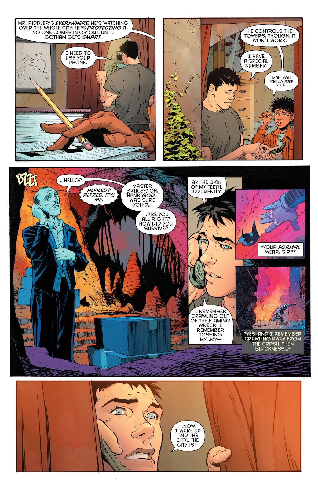 Batman (2011) Issue #30 #49 - English 9