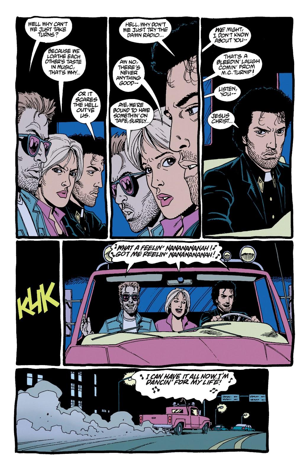 Preacher Issue #29 #38 - English 16