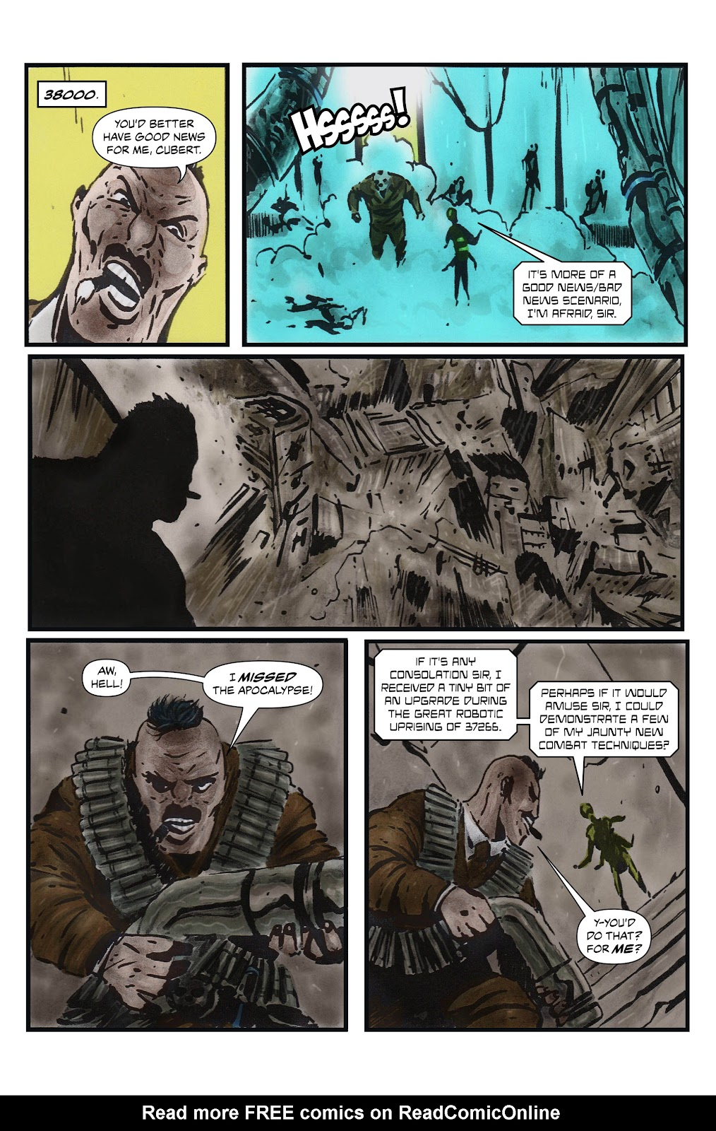 100% Biodegradable Issue #13 #13 - English 25