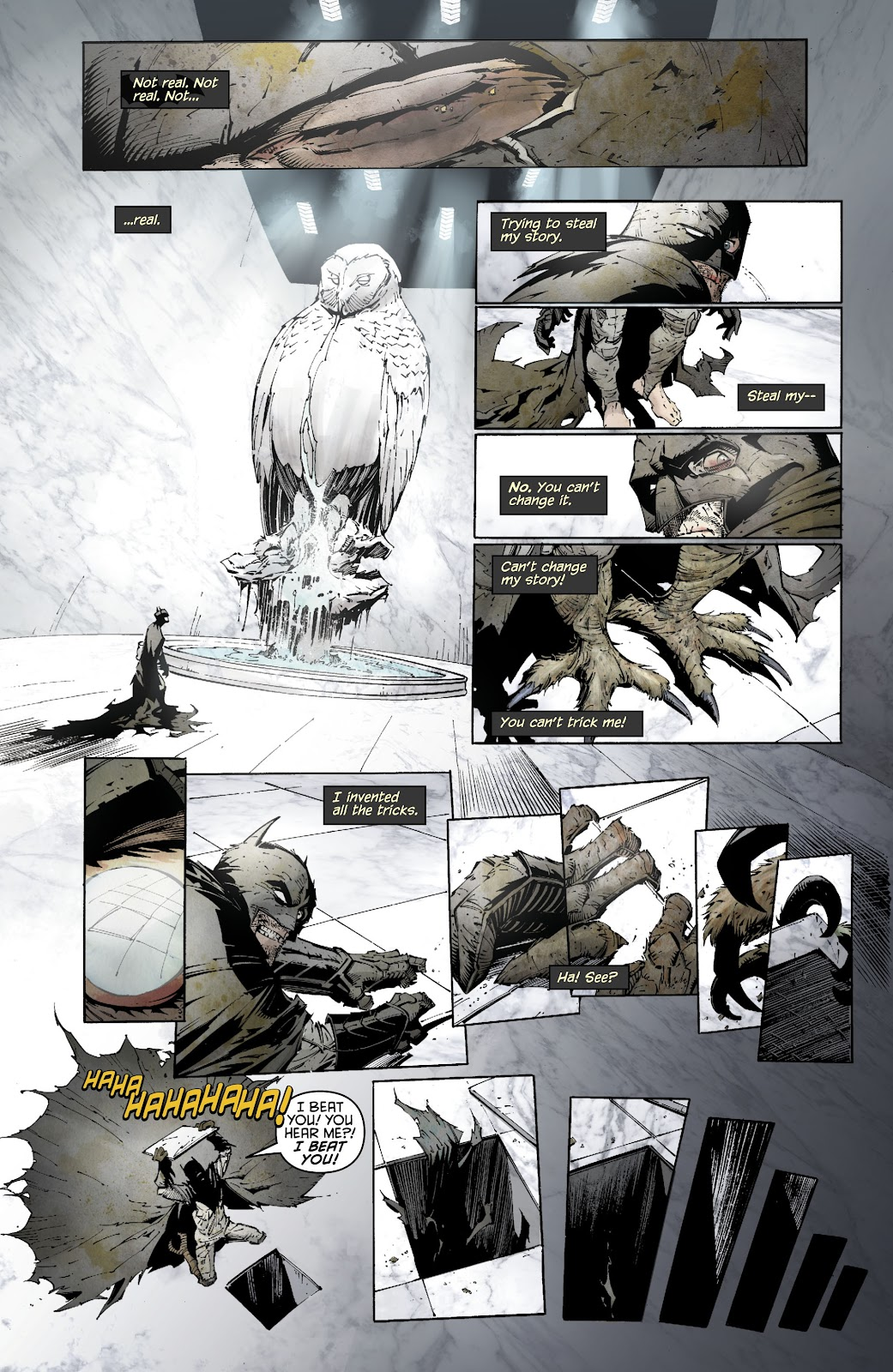 Batman (2011) _TPB 1 #1 - English 111