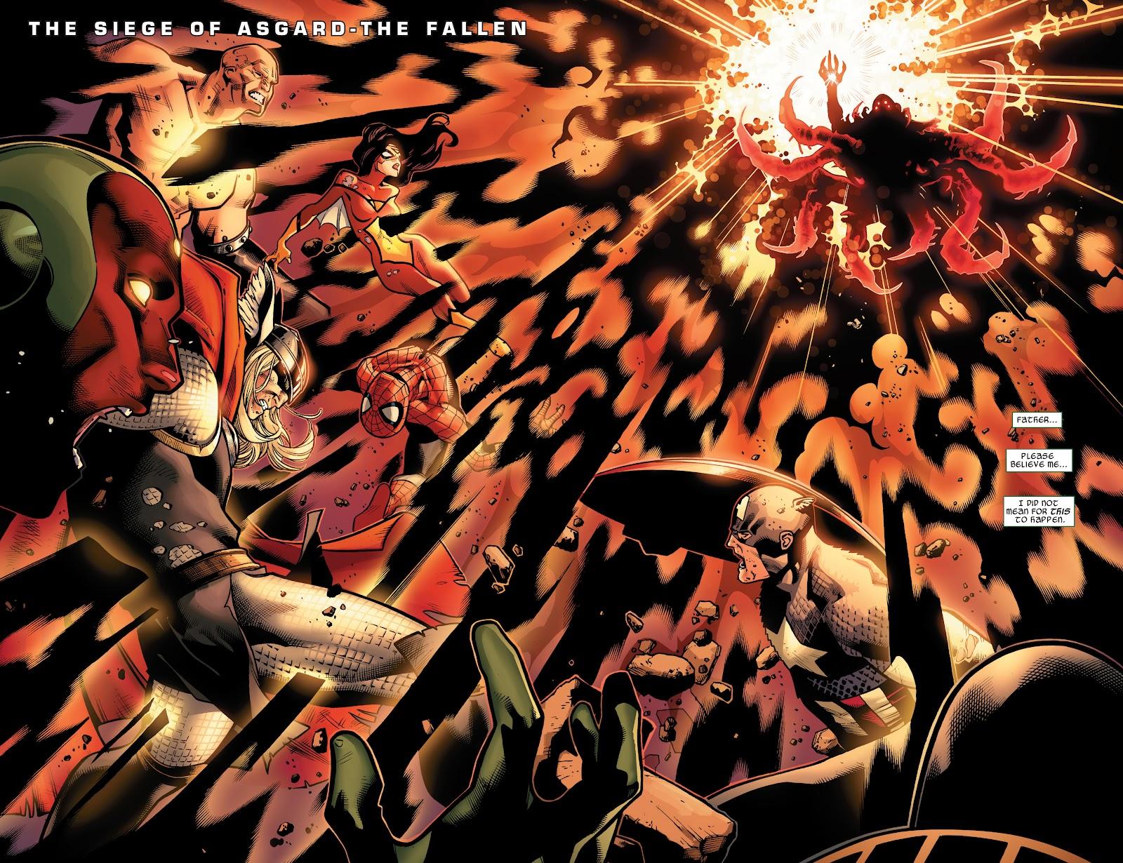 Siege (2010) Issue #4 #4 - English 3