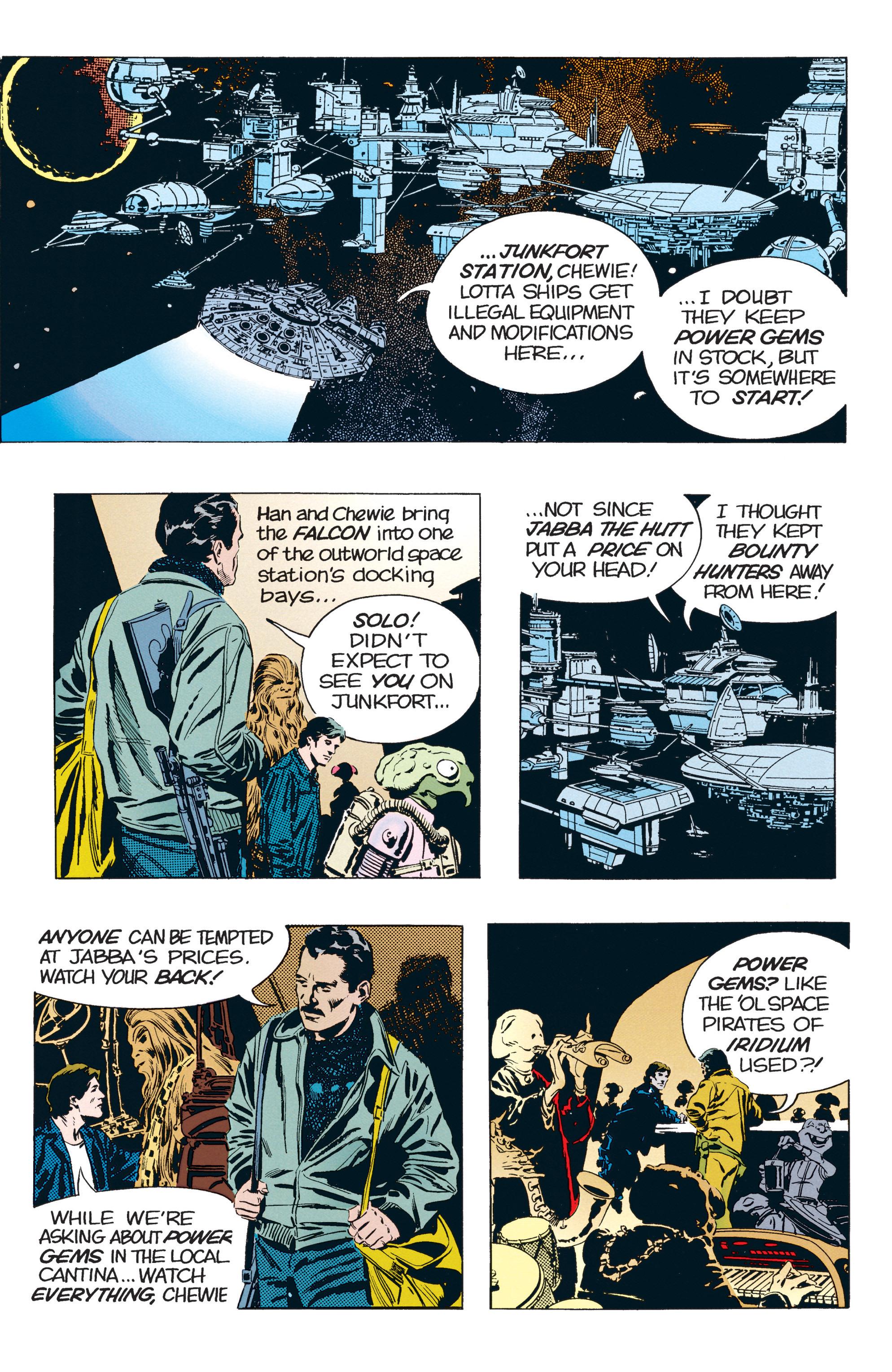 Classic Star Wars #11 #11 - English 15