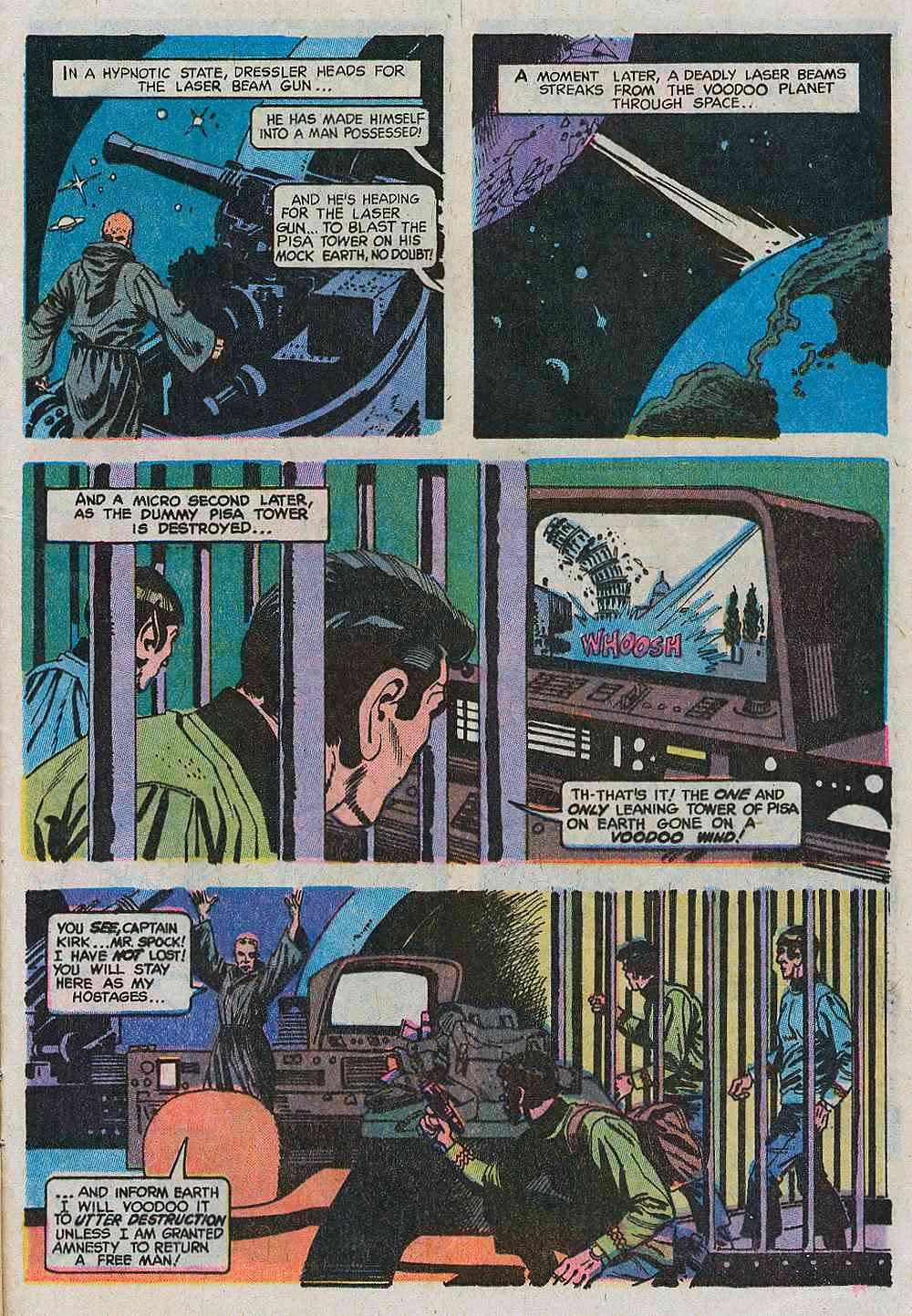 Star Trek (1967) #45 #45 - English 17