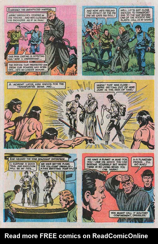 Star Trek (1967) #45 #45 - English 24