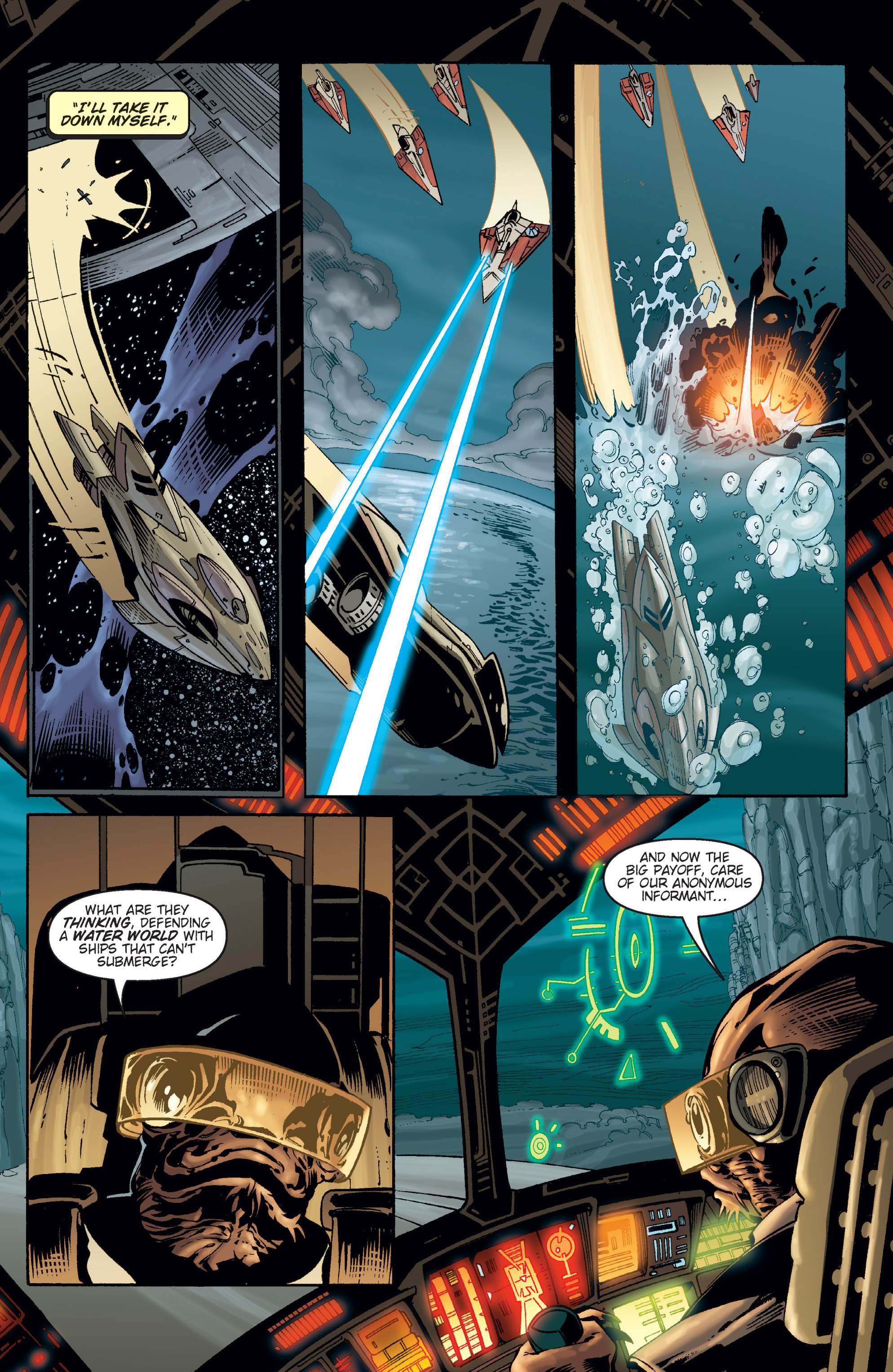 Star Wars Legends Epic Collection: The Clone Wars chap 1 pic 85