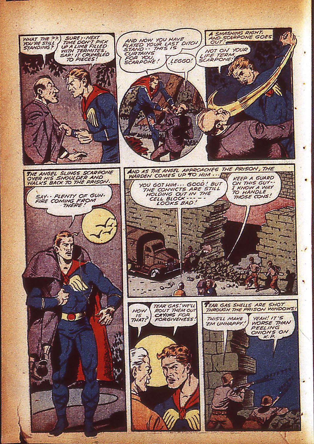 Sub-Mariner Comics Issue #10 #10 - English 57