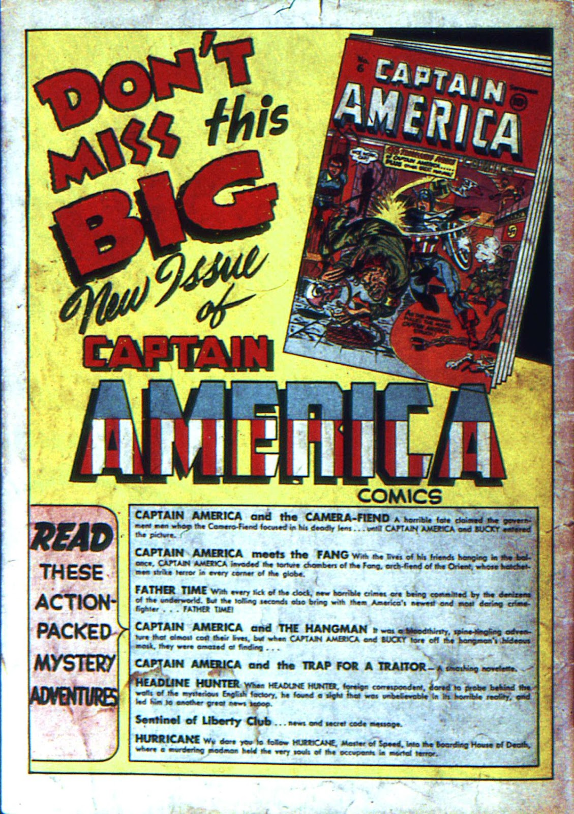 Sub-Mariner Comics Issue #2 #2 - English 68
