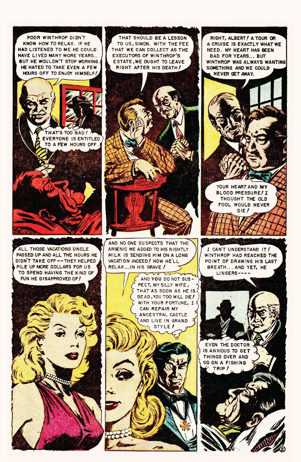 Haunted Horror Issue #5 #5 - English 42