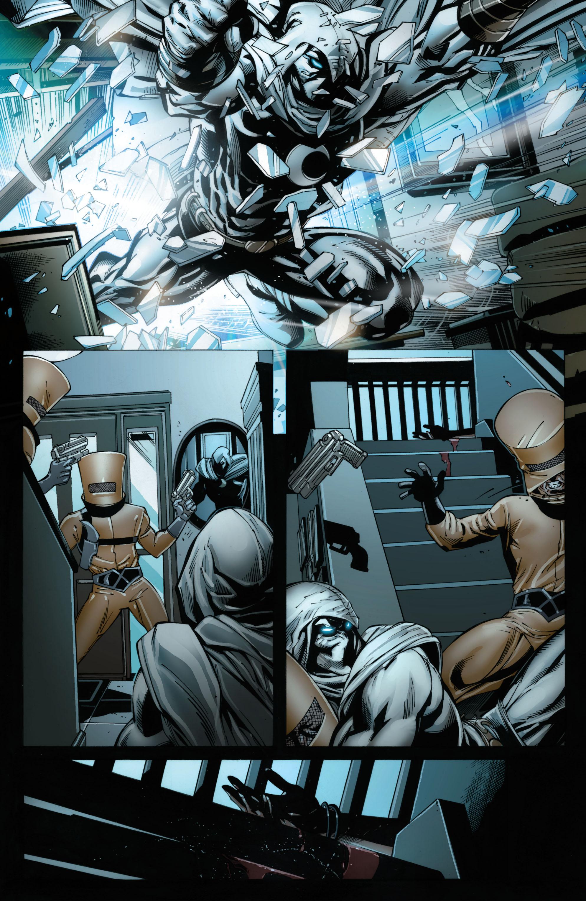 Read online Secret Avengers (2010) comic -  Issue #12.1 - 18