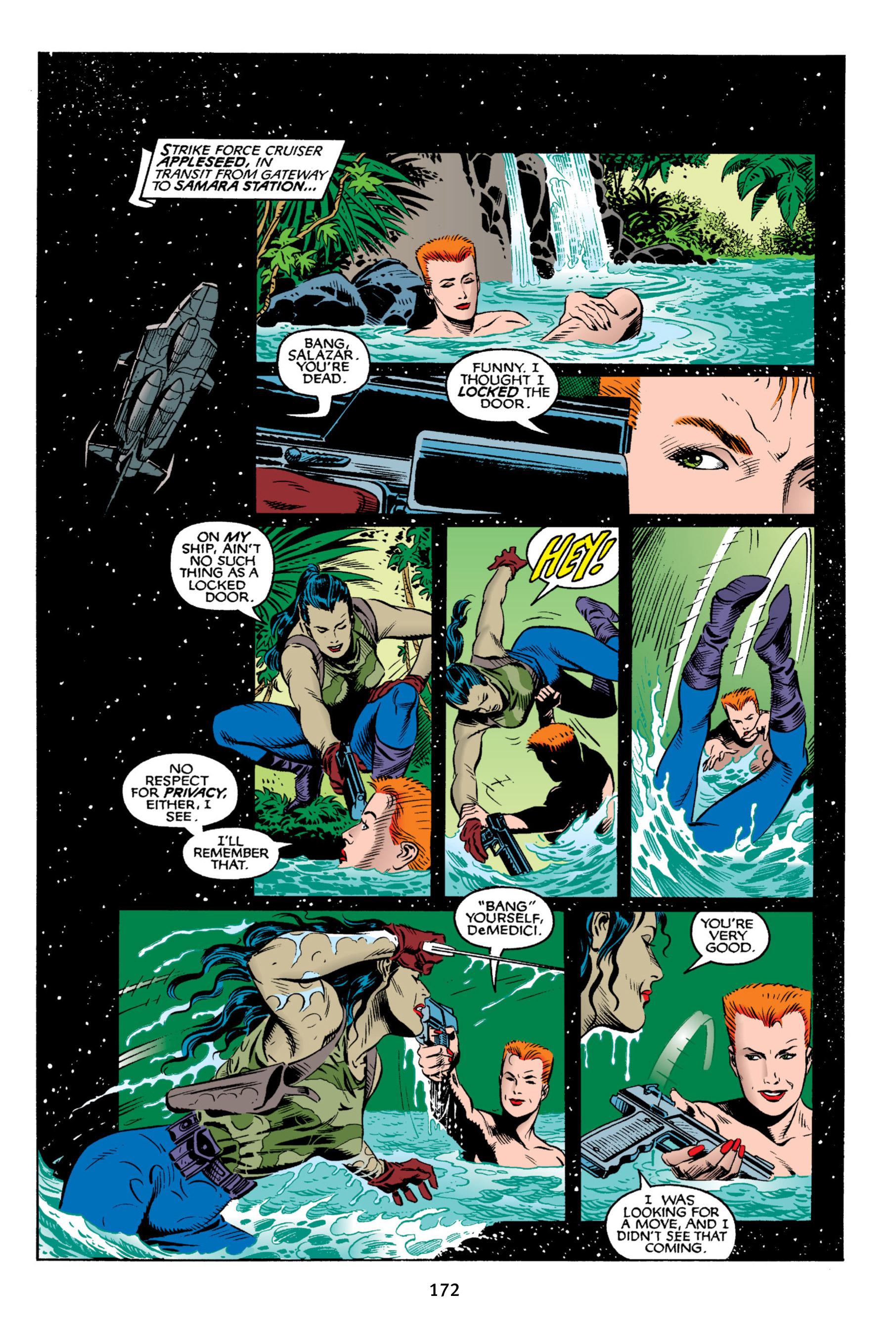Aliens vs. Predator Omnibus _TPB_2_Part_2 Page 59