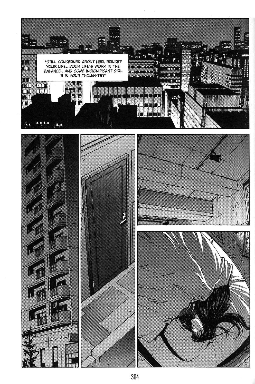 Read online Batman: Child of Dreams comic -  Issue # Full - 288