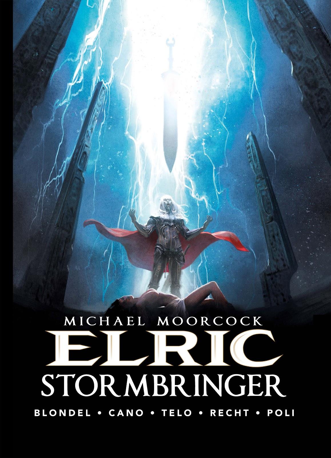 Elric (2014) TPB 2 #2 - English 1