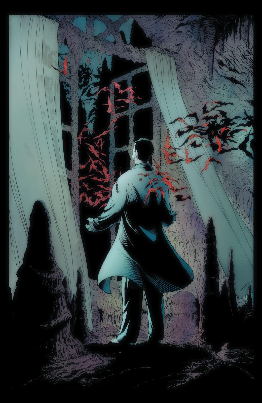 Batman (2011) Issue #23 #38 - English 21