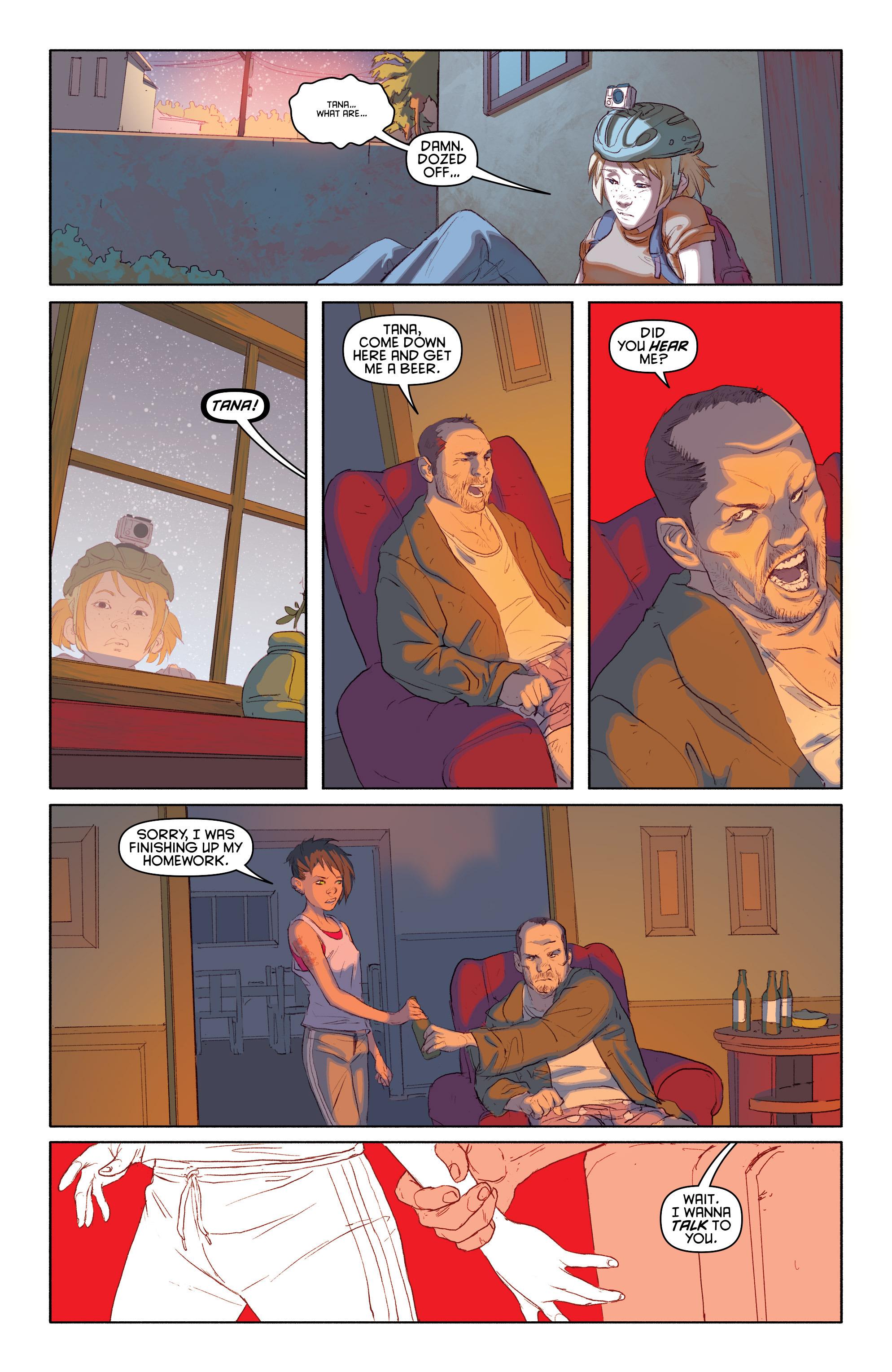 SuperZero #1 #6 - English 23