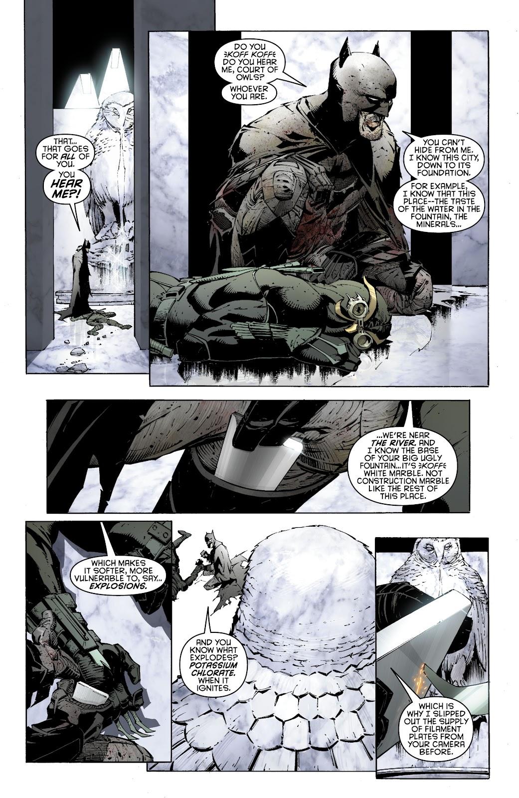 Batman (2011) _TPB 1 #1 - English 131