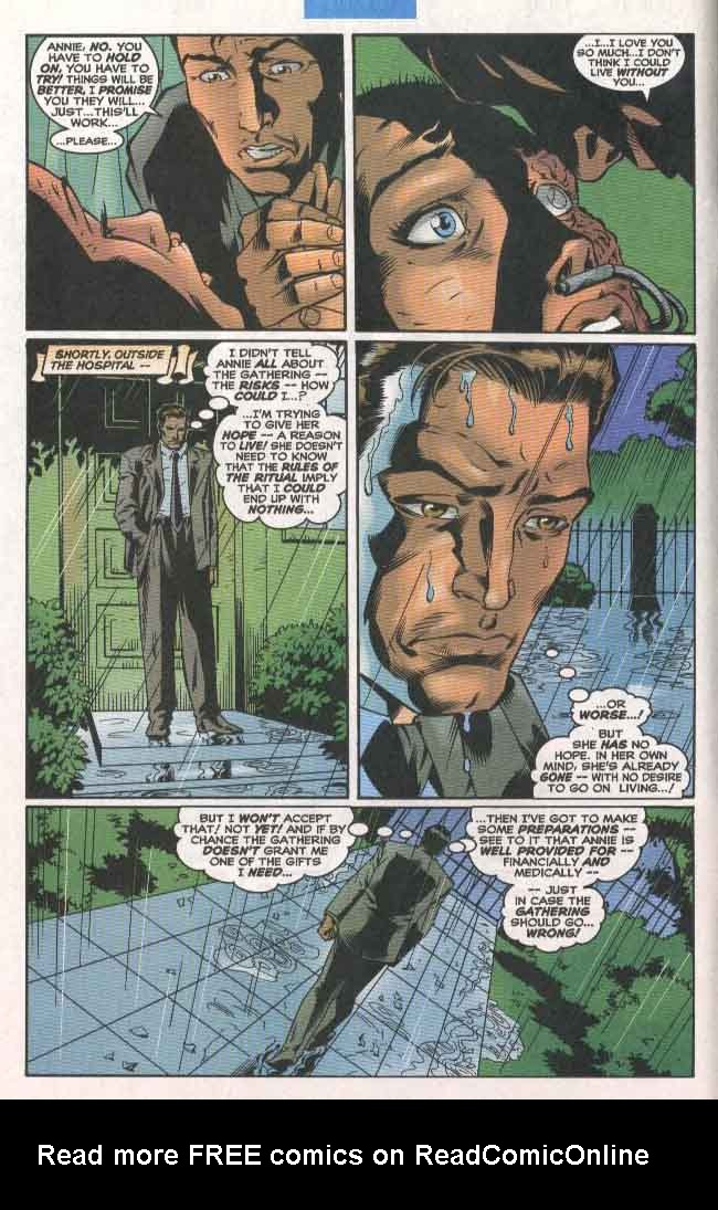 Read online The Sensational Spider-Man (1996) comic -  Issue #33 - 9