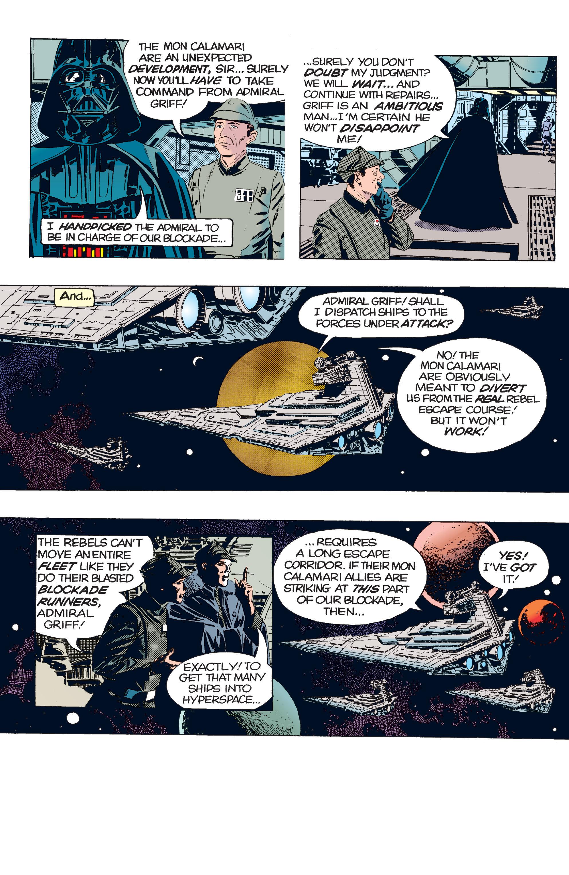 Classic Star Wars #16 #16 - English 10