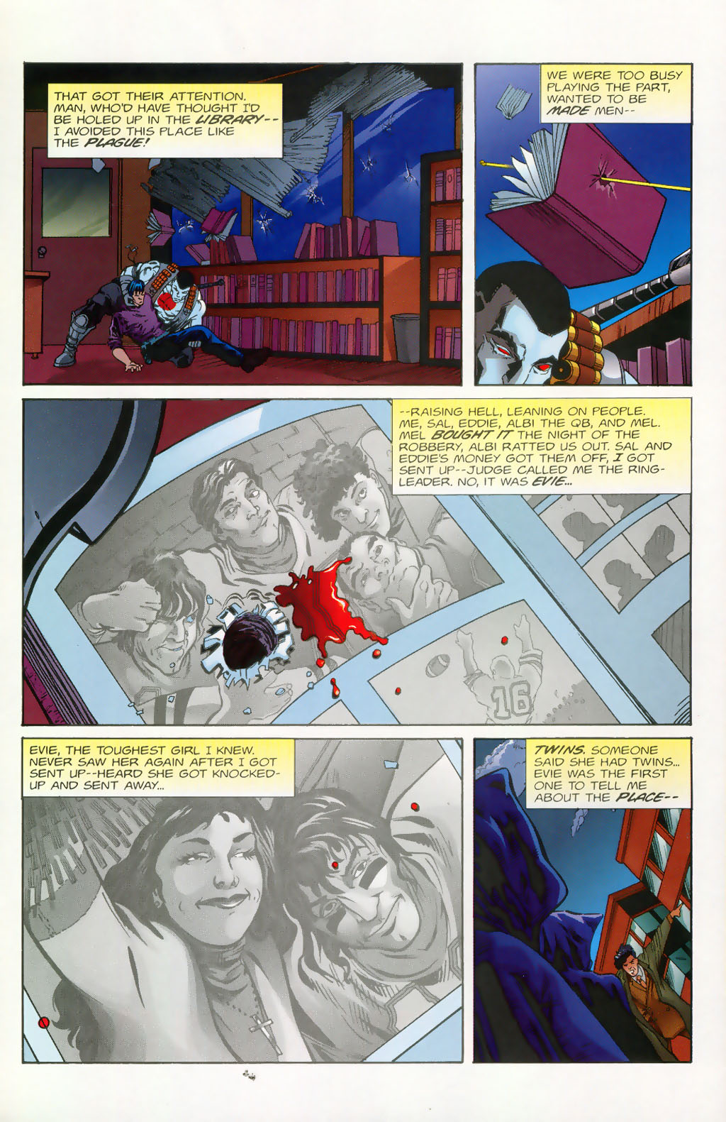 Read online Bloodshot (1993) comic -  Issue #49 - 7