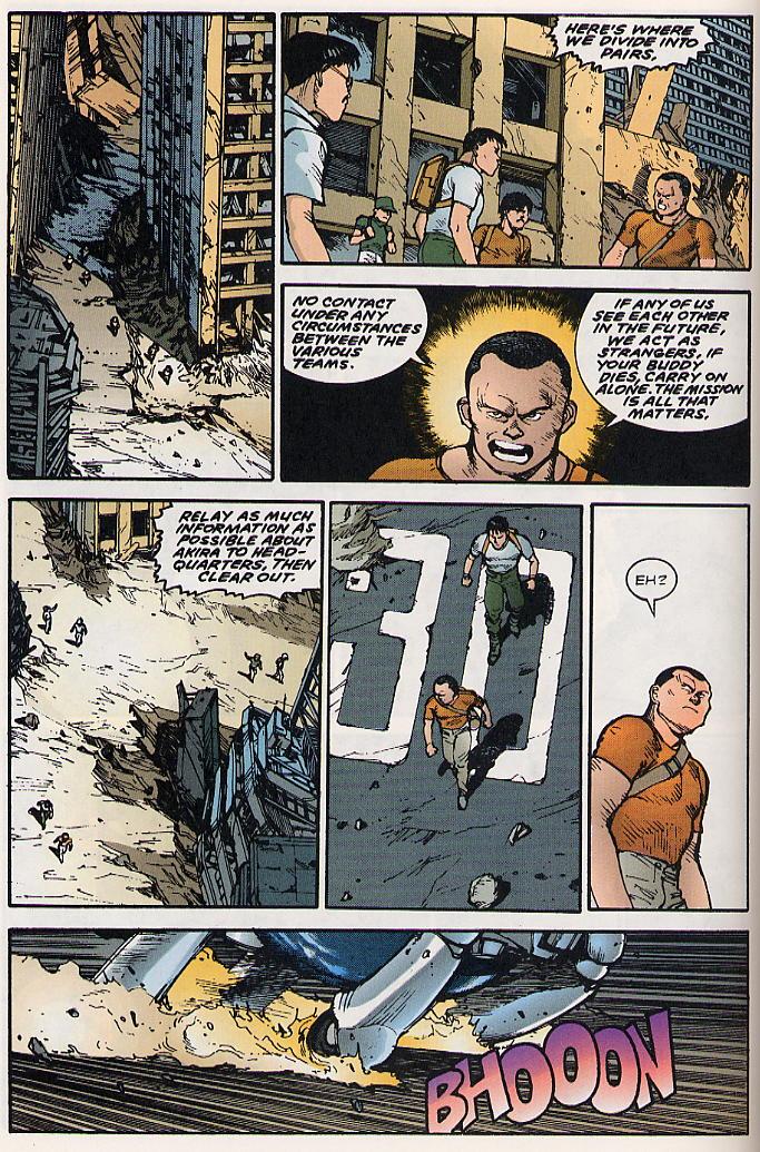 Akira 17 Page 16