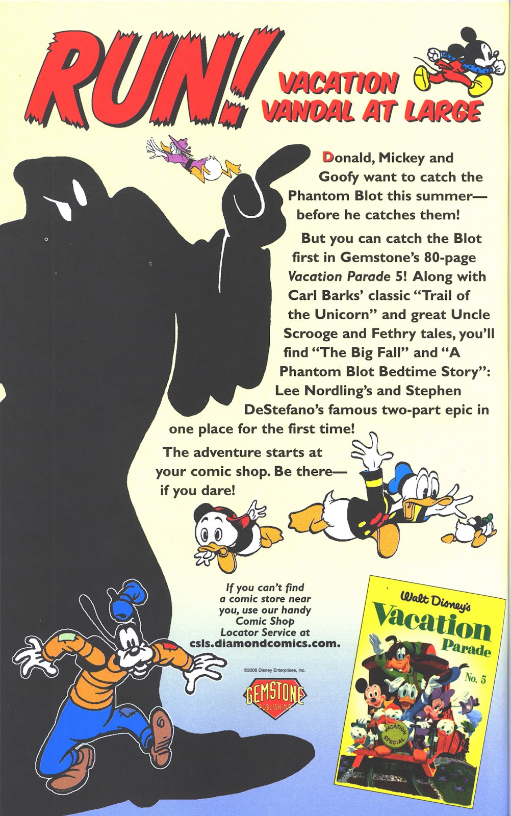 Uncle Scrooge (1953) Issue #378 #378 - English 32