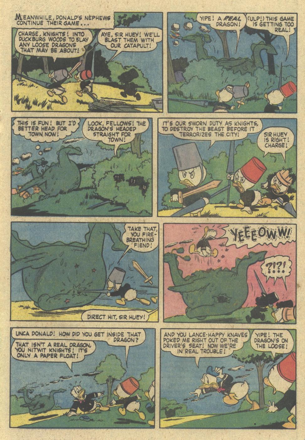 Donald Duck (1962) 197 Page 16