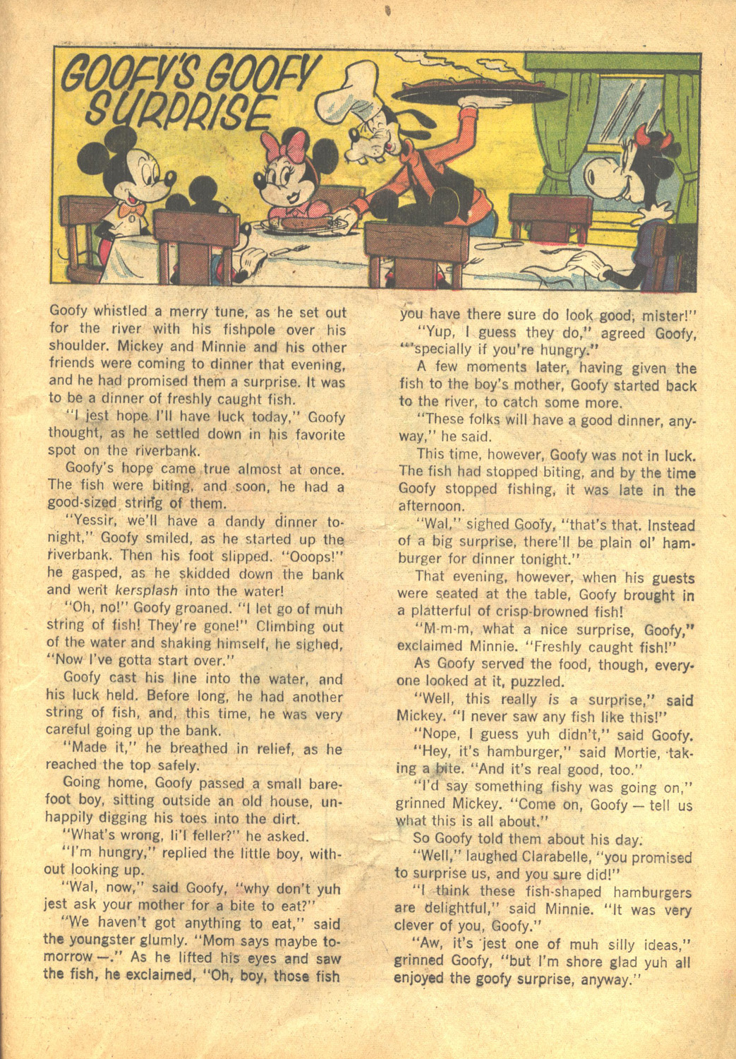 Uncle Scrooge (1953) Issue #58 #58 - English 25