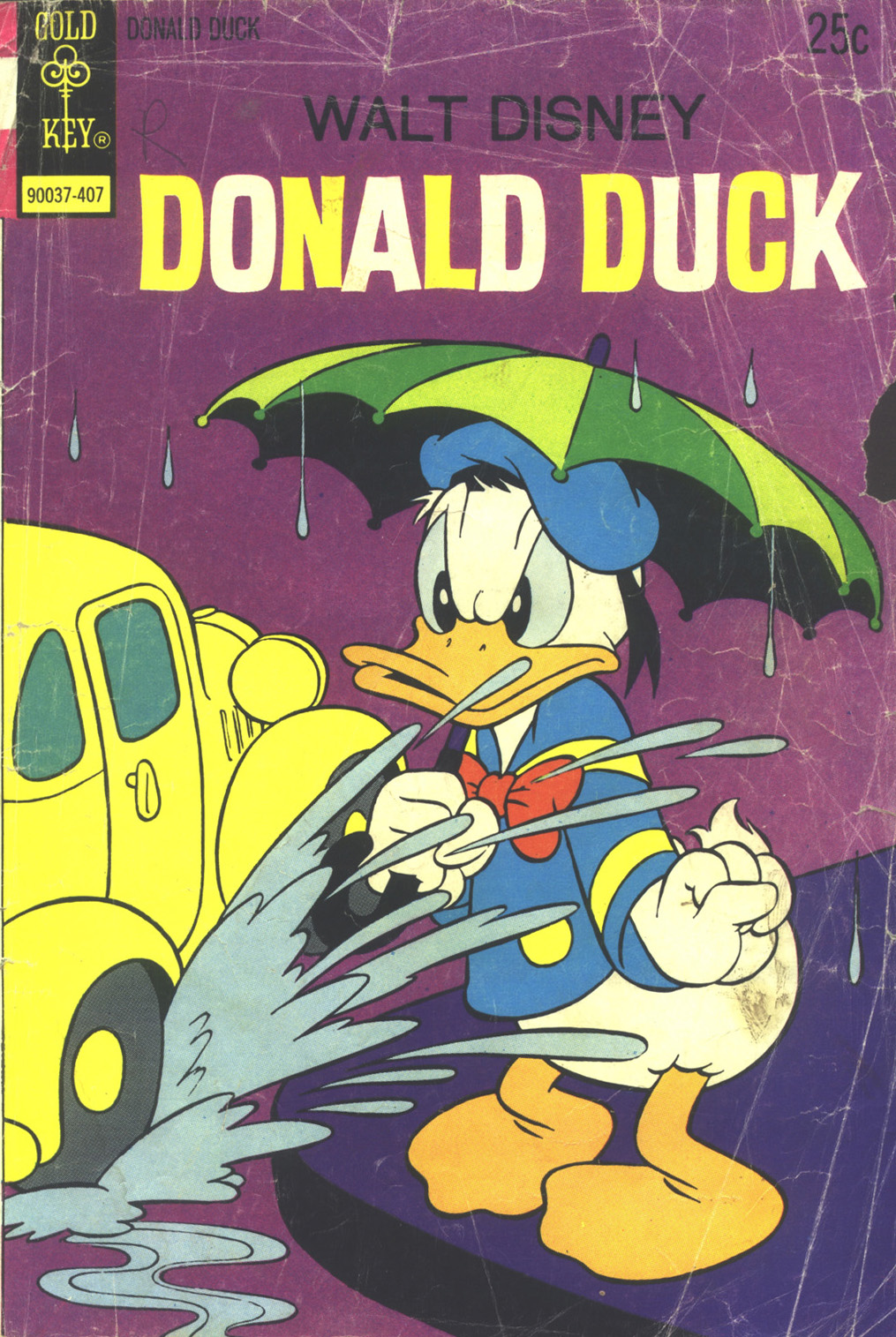 Donald Duck (1962) 157 Page 1