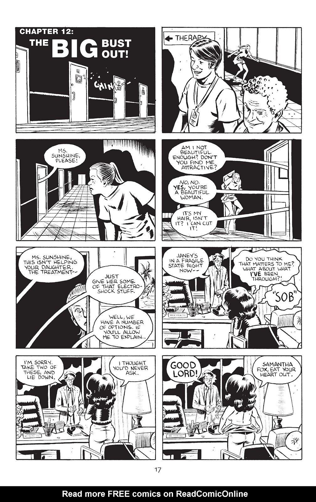 Stray Bullets Issue #26 #26 - English 19