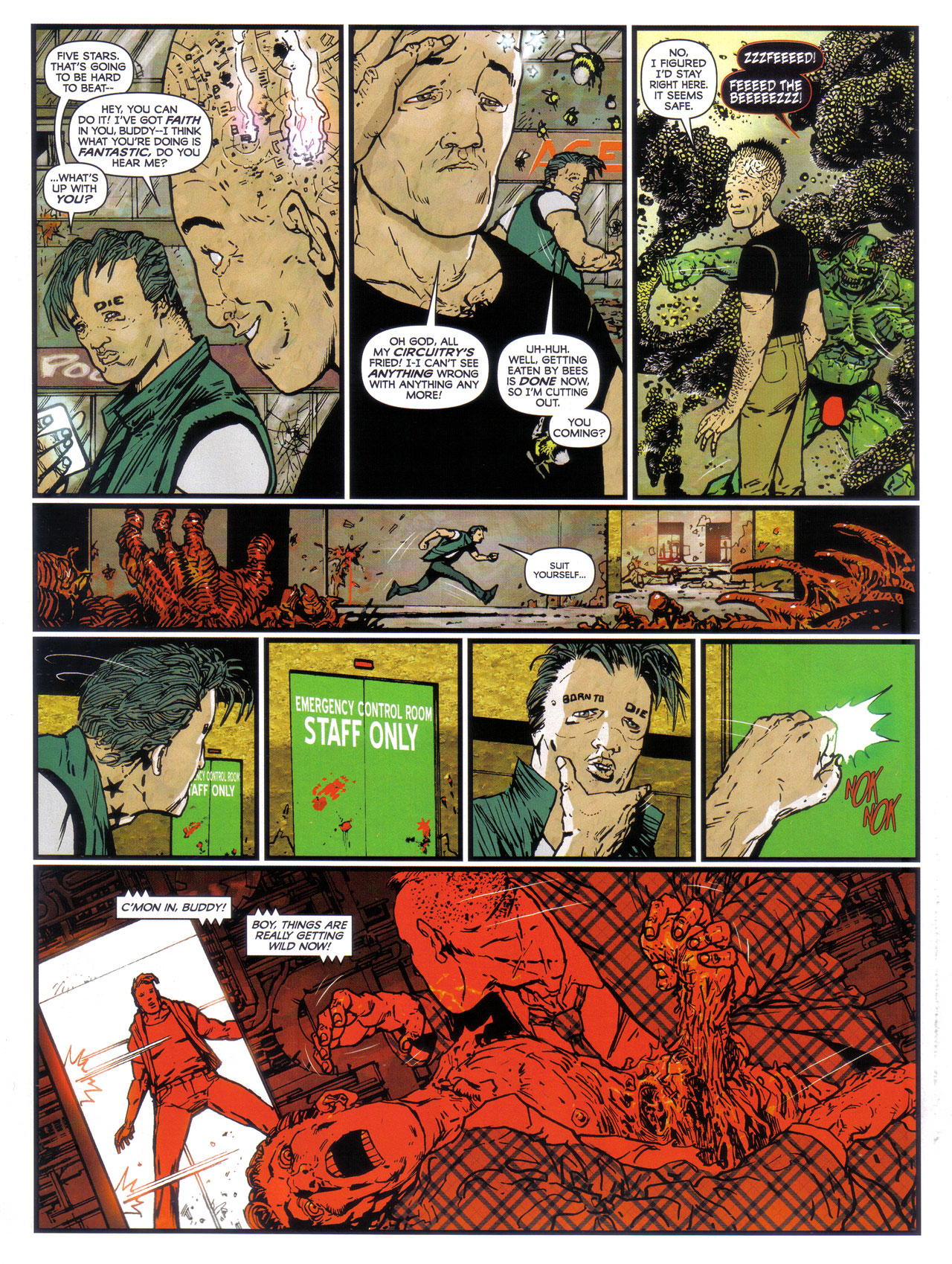 2000 AD 1746 Page 83