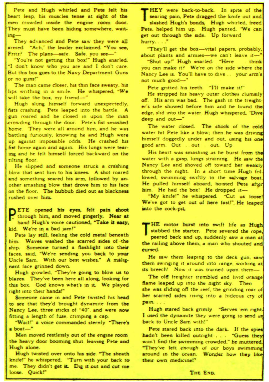 Sub-Mariner Comics Issue #11 #11 - English 41