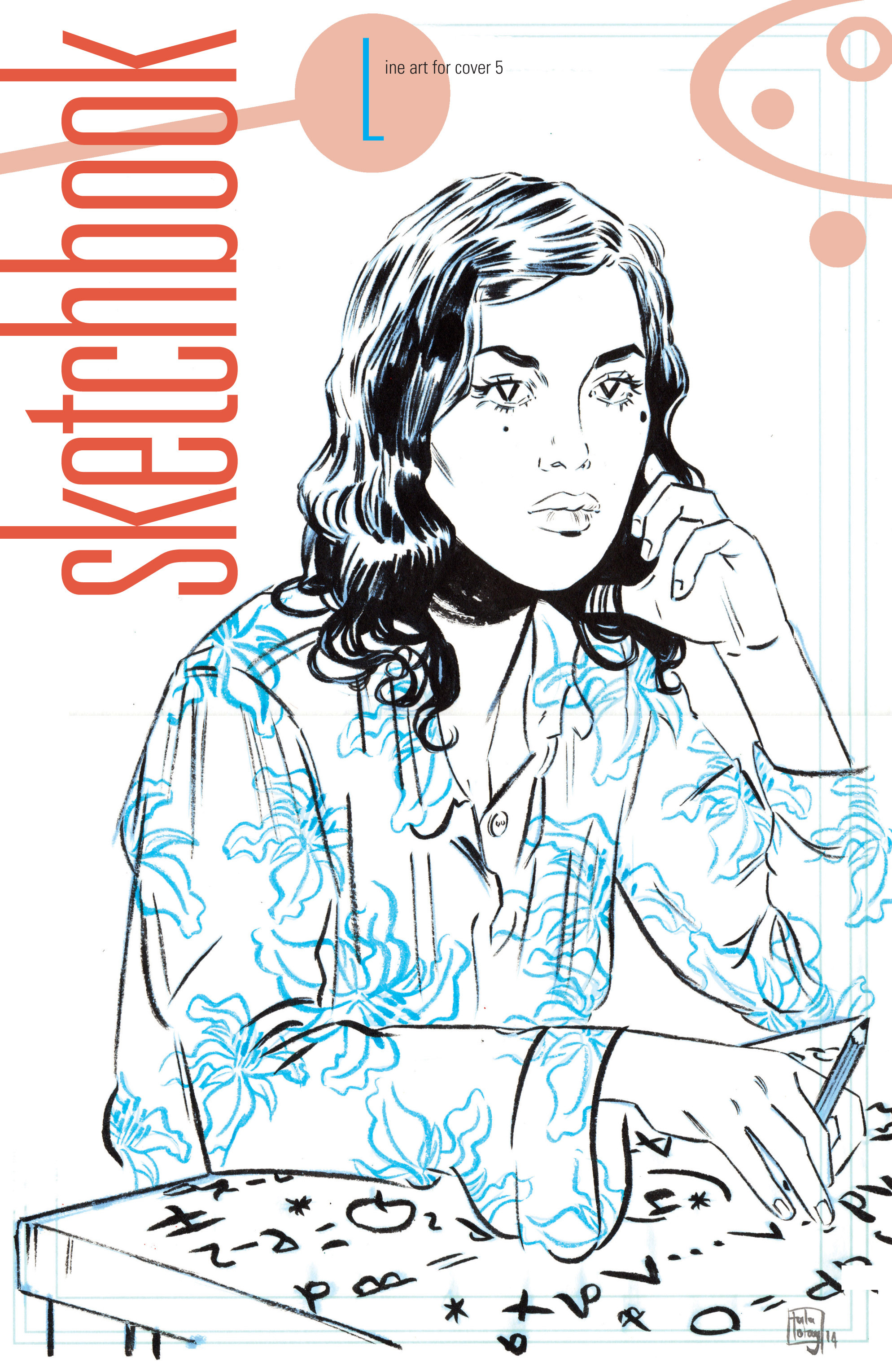 Read online Supreme Blue Rose comic -  Issue #4 - 24