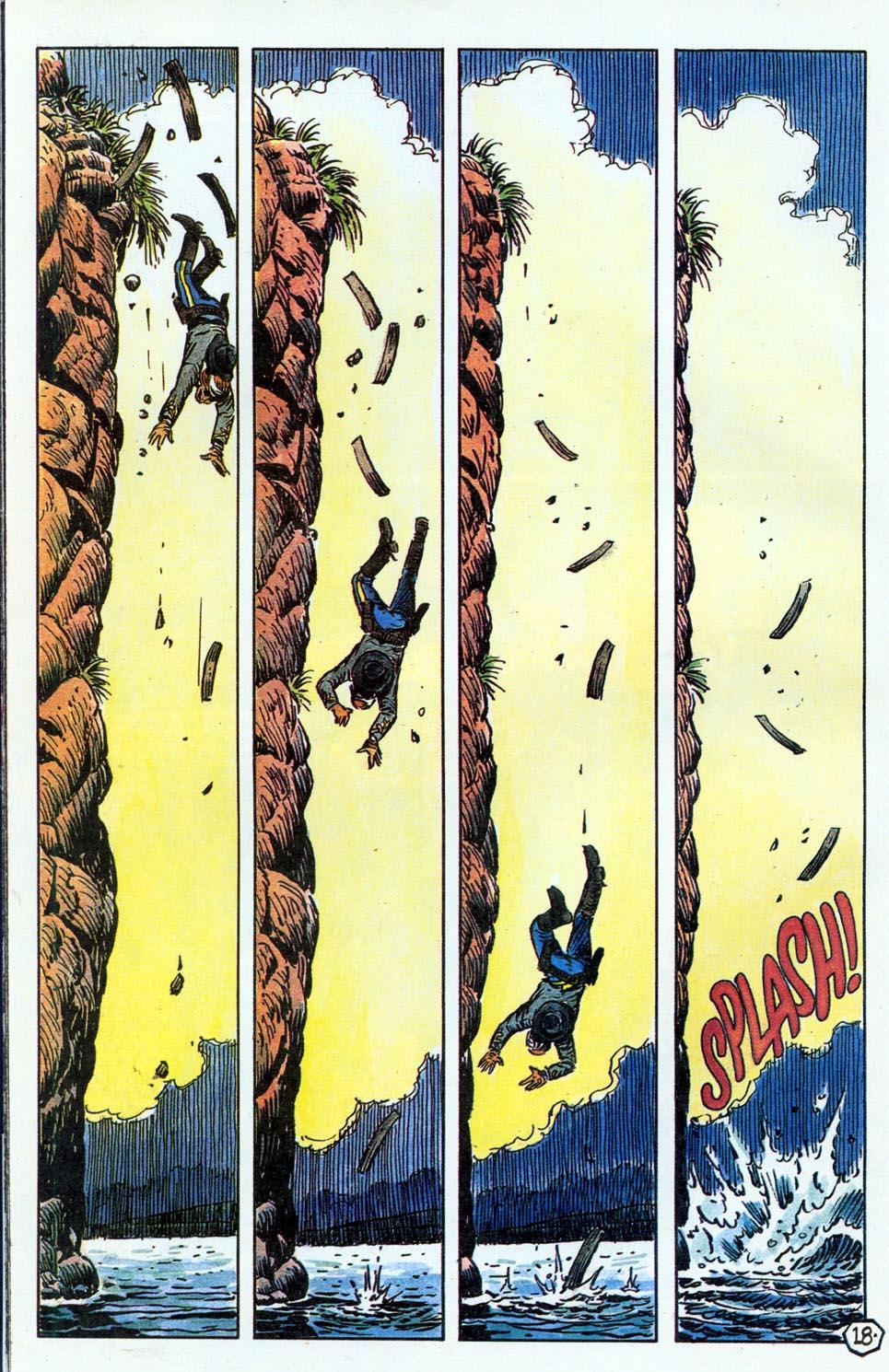 Jonah Hex: Two-Gun Mojo Issue #4 #4 - English 20