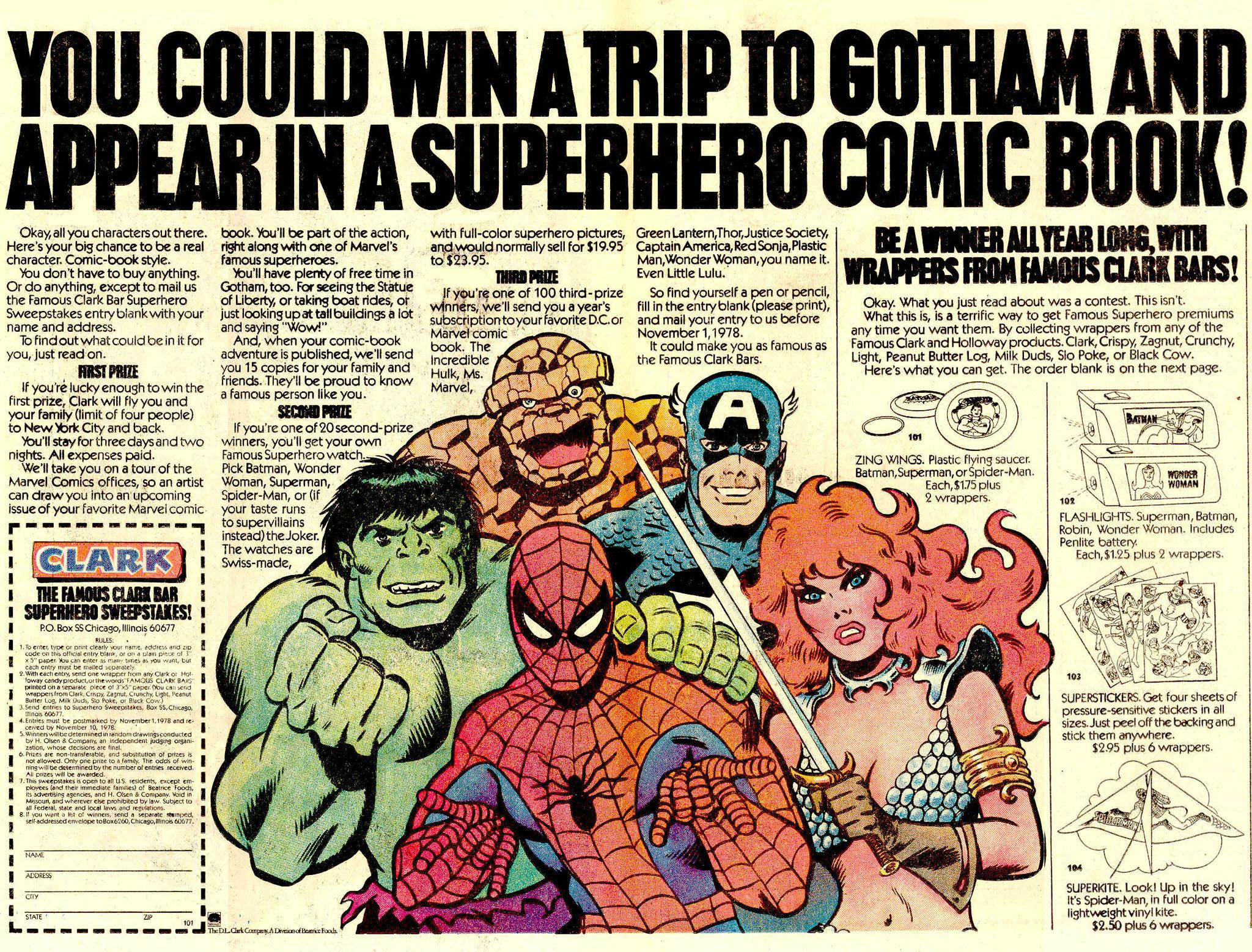 Spider-Woman (1978) #5 #46 - English 23