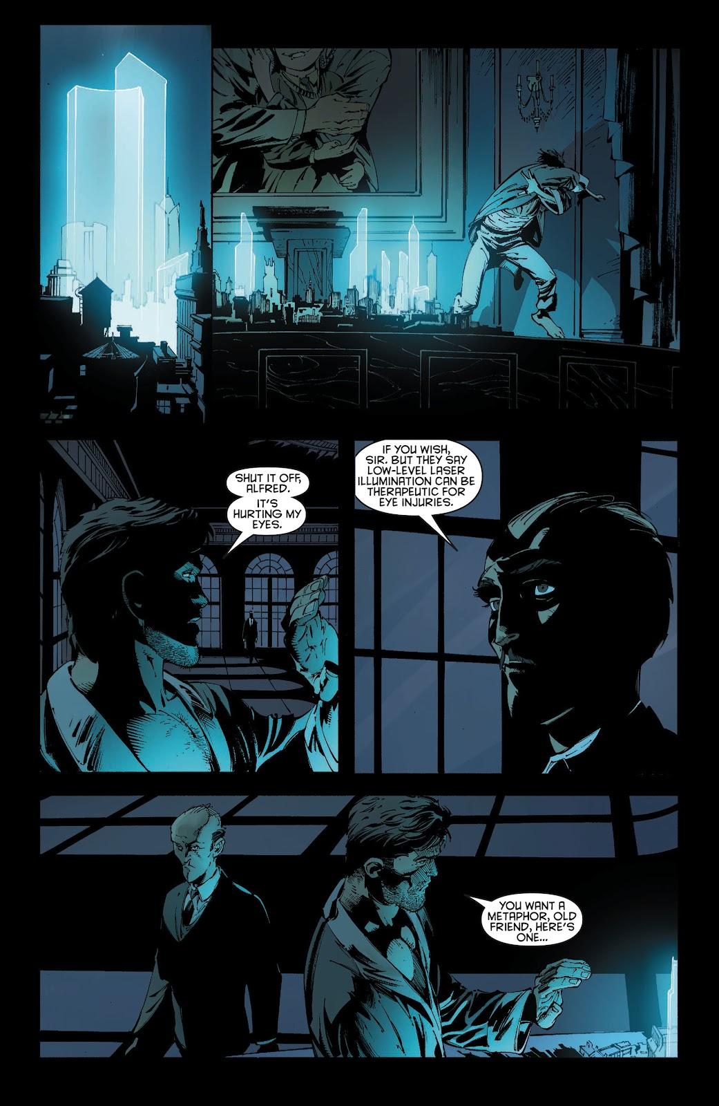 Batman (2011) _TPB 2 #2 - English 9