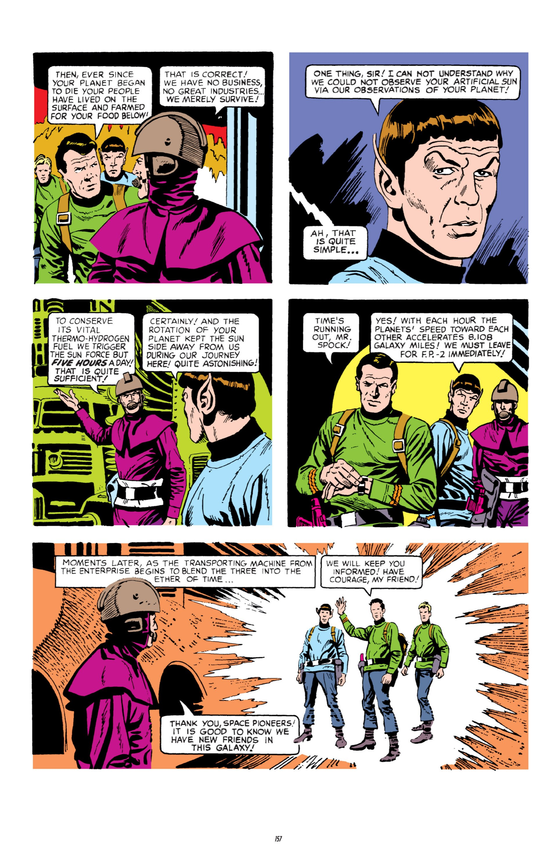 Star Trek Archives #TPB_1 #14 - English 158