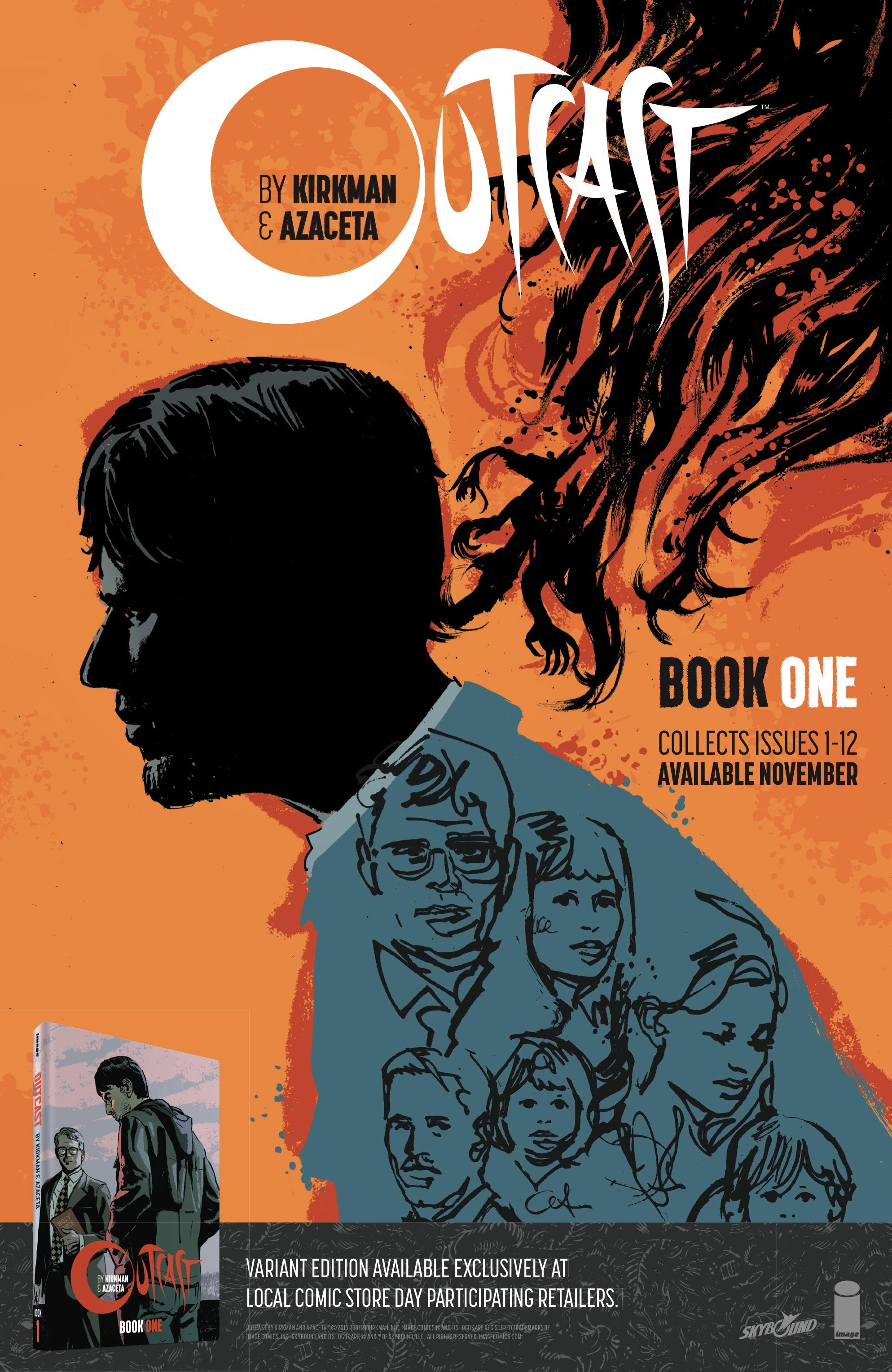 Read online Demonic comic -  Issue #3 - 29