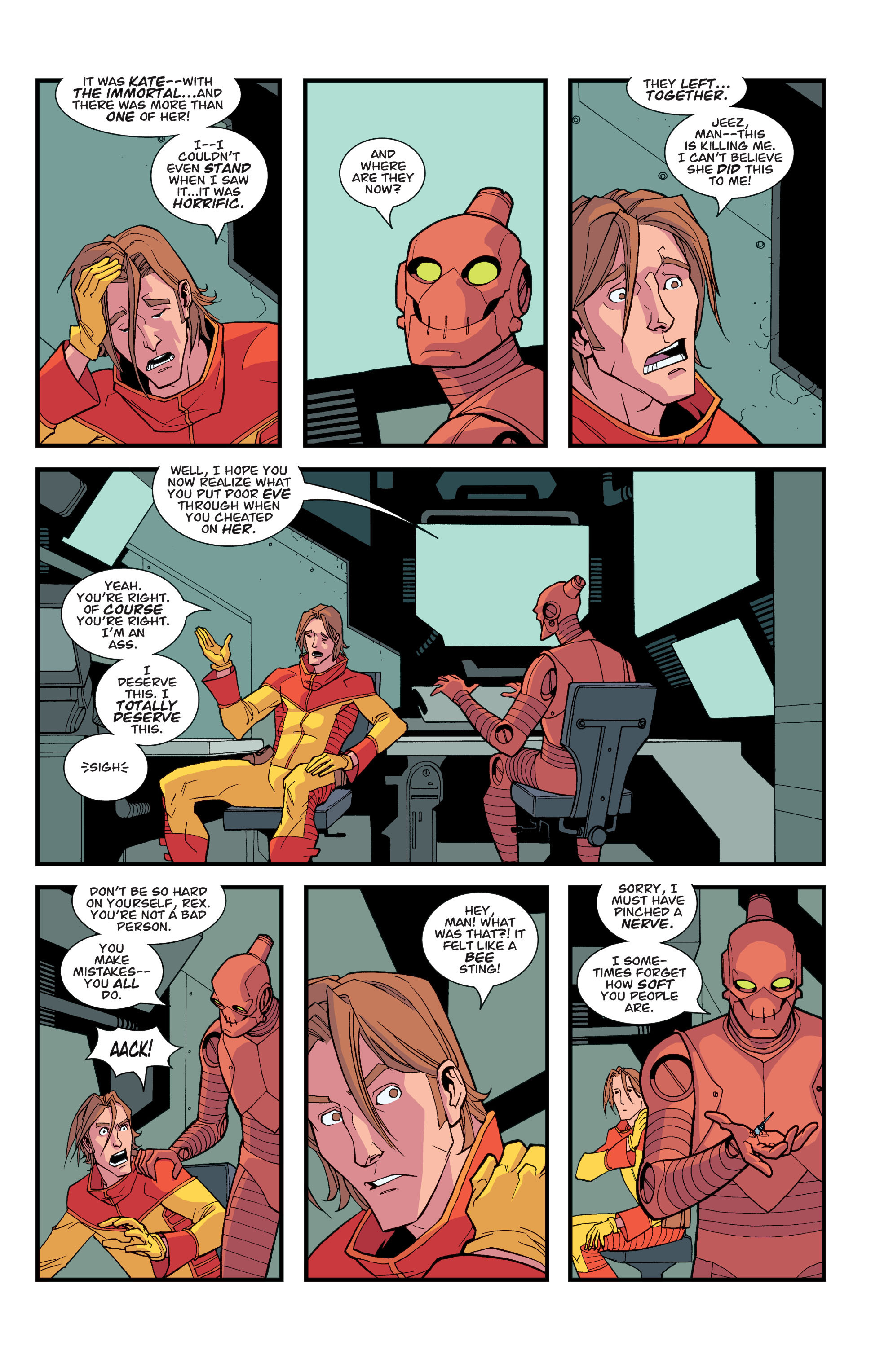 Invincible _TPB_6_-_A_Different_World Page 18