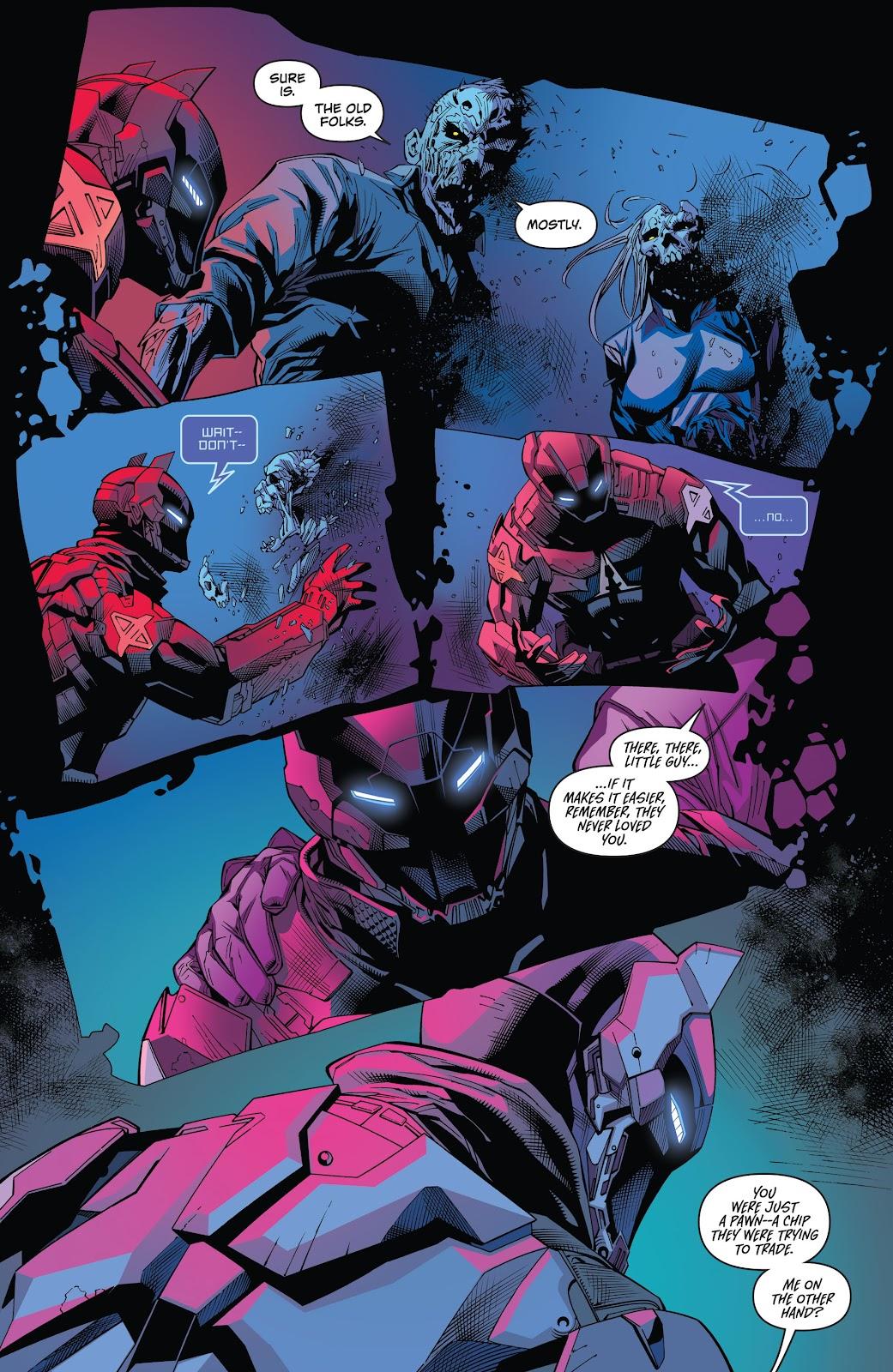 Batman: Arkham Knight [I] _Annual 1 #1 - English 18