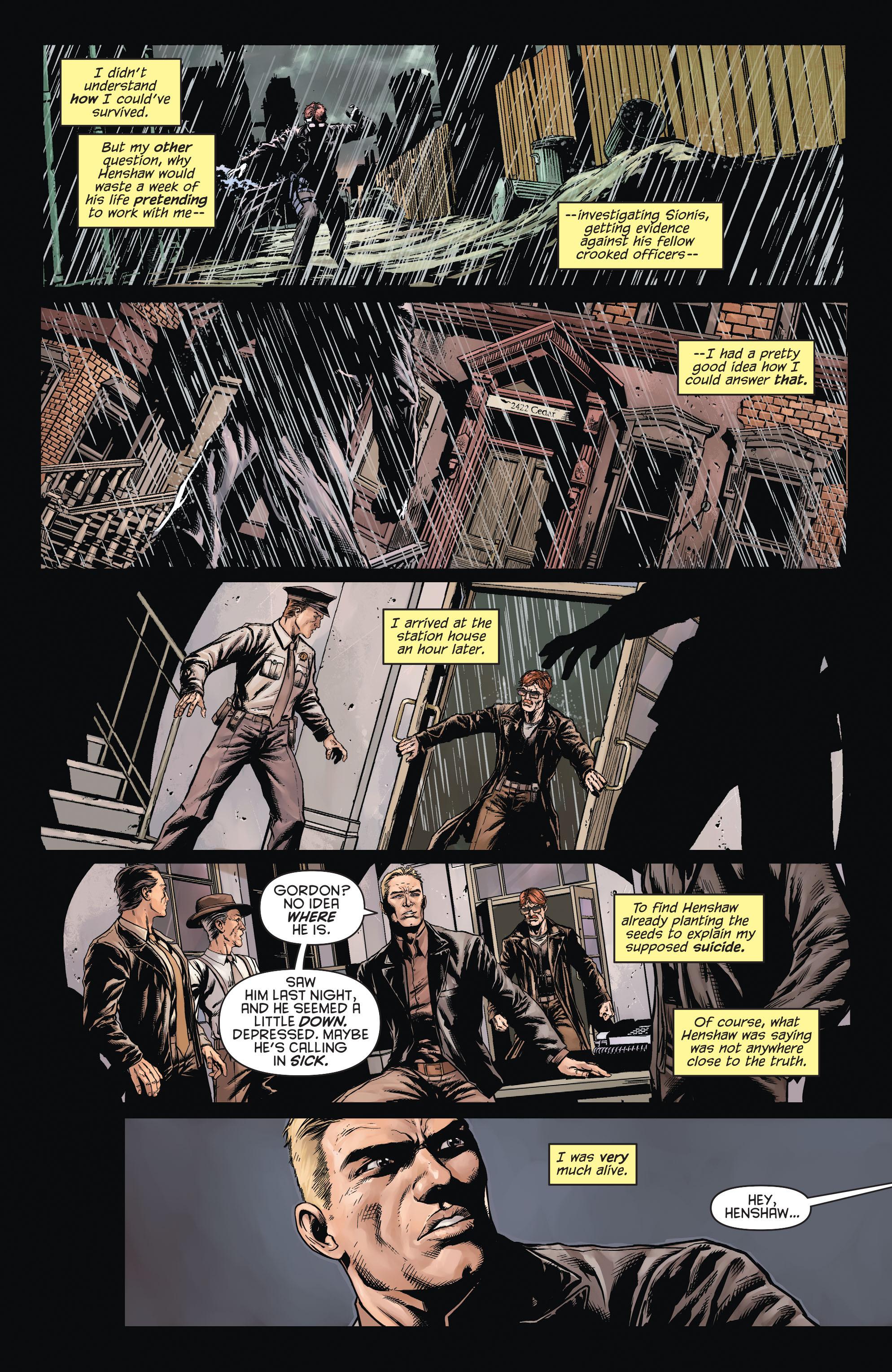 DC Comics: Zero Year chap tpb pic 247