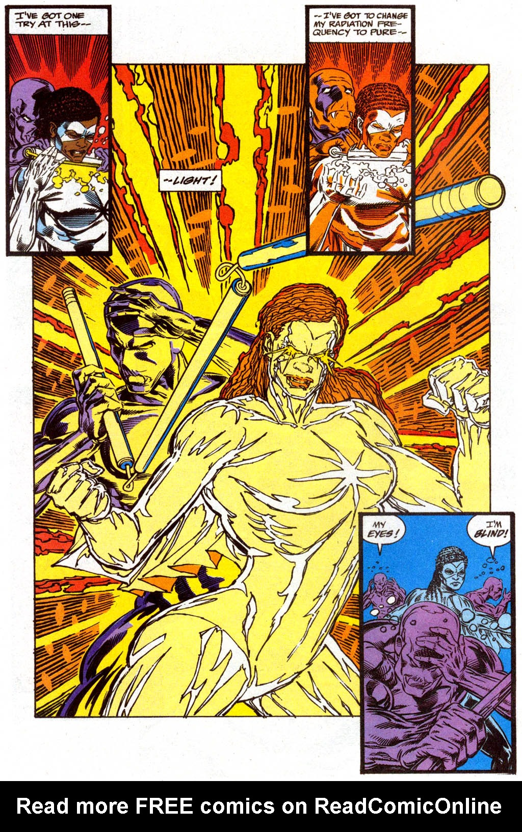 Captain Marvel (1989) 2 Page 23